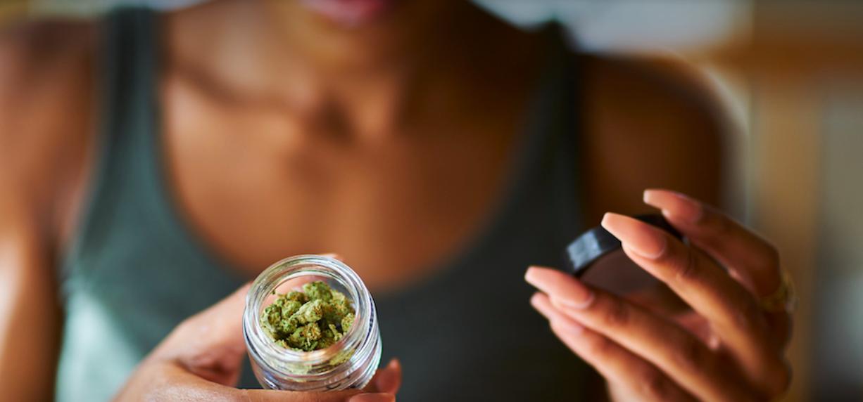 Cannabis/Weed