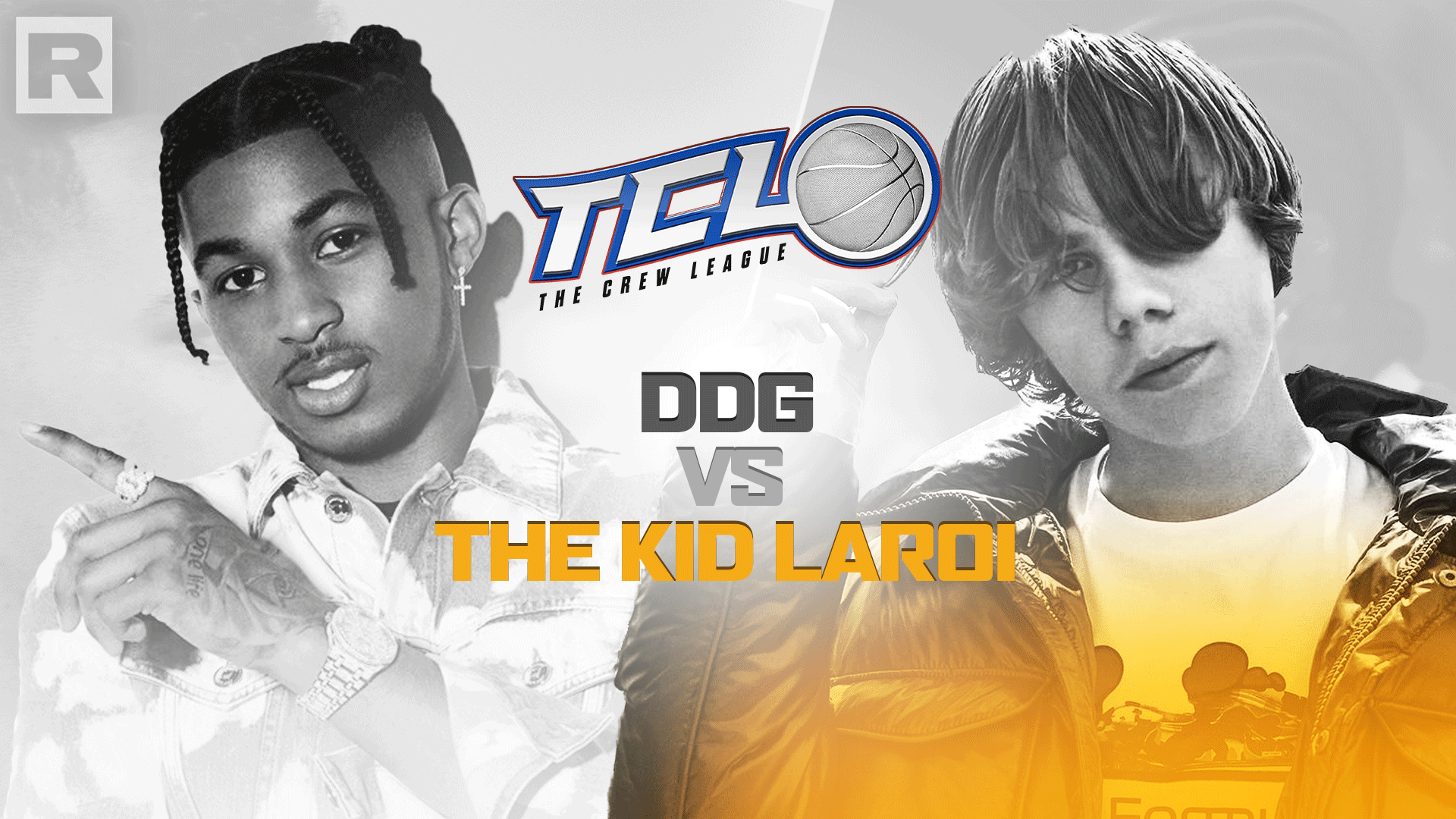 DDG and The Kid Laroi
