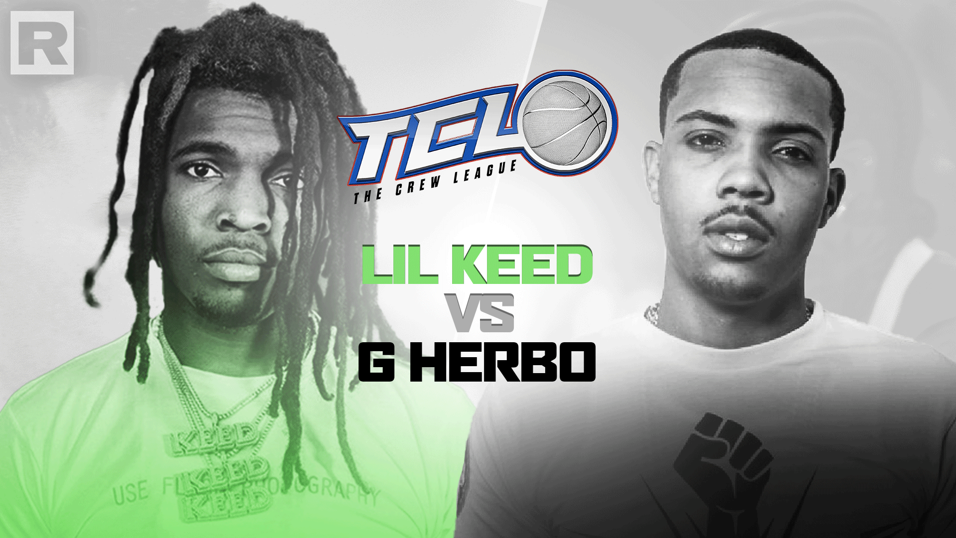 Team Lil Keed and Team G Herbo