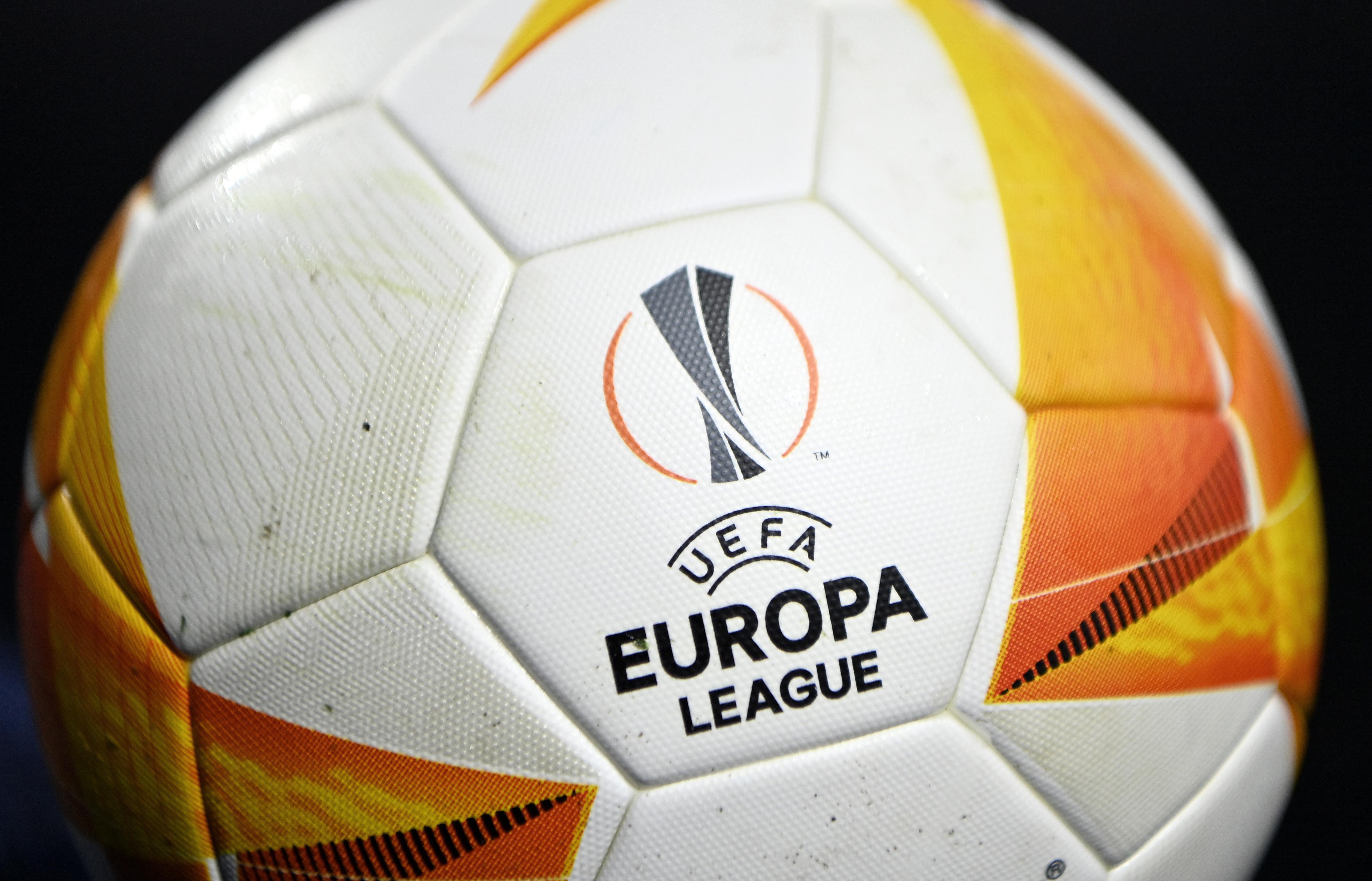 Leicester City v Slavia Praha - UEFA Europa League Round Of 32 Leg Two
