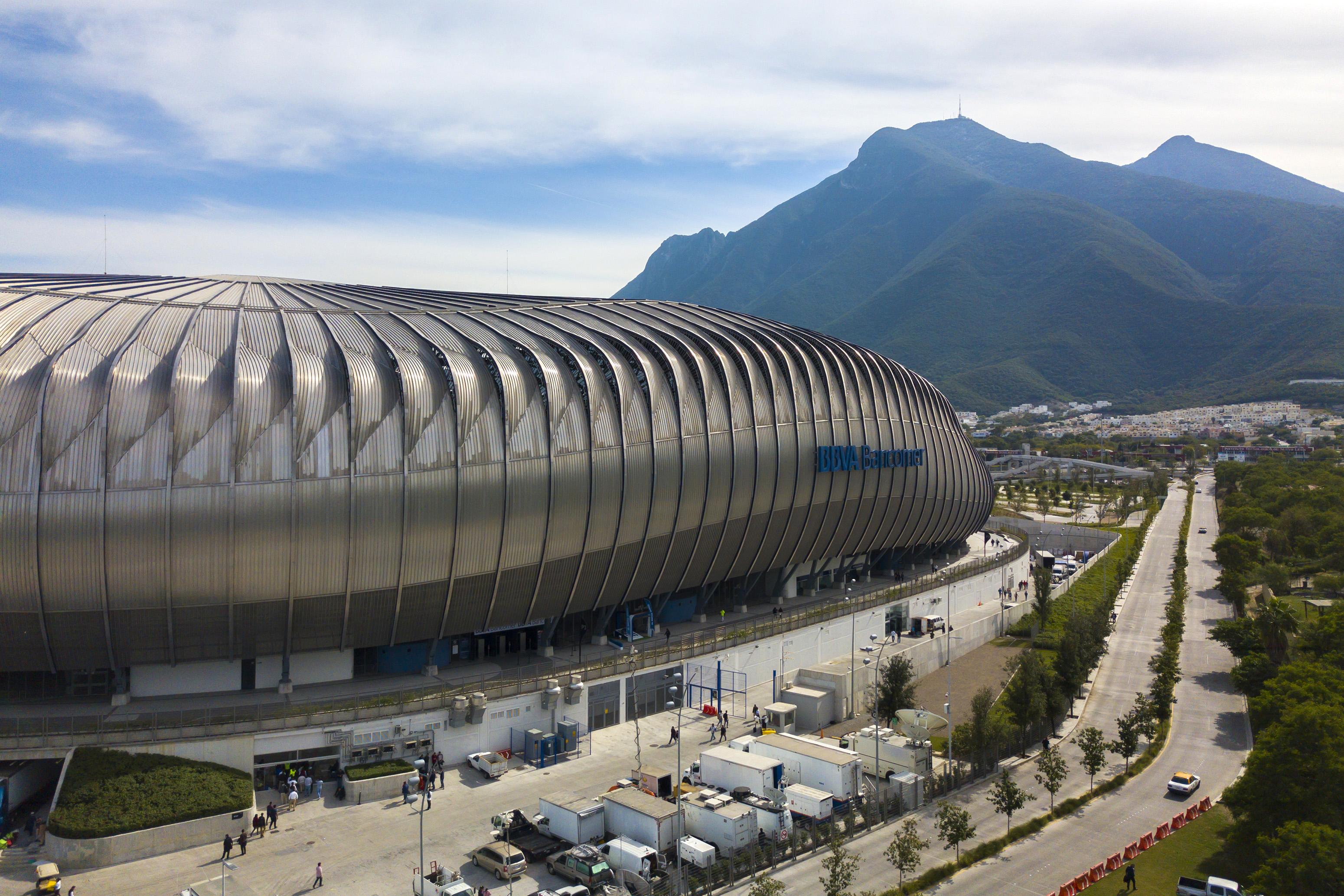 Monterrey v Tigres UANL - Final Torneo Apertura 2017 Liga MX