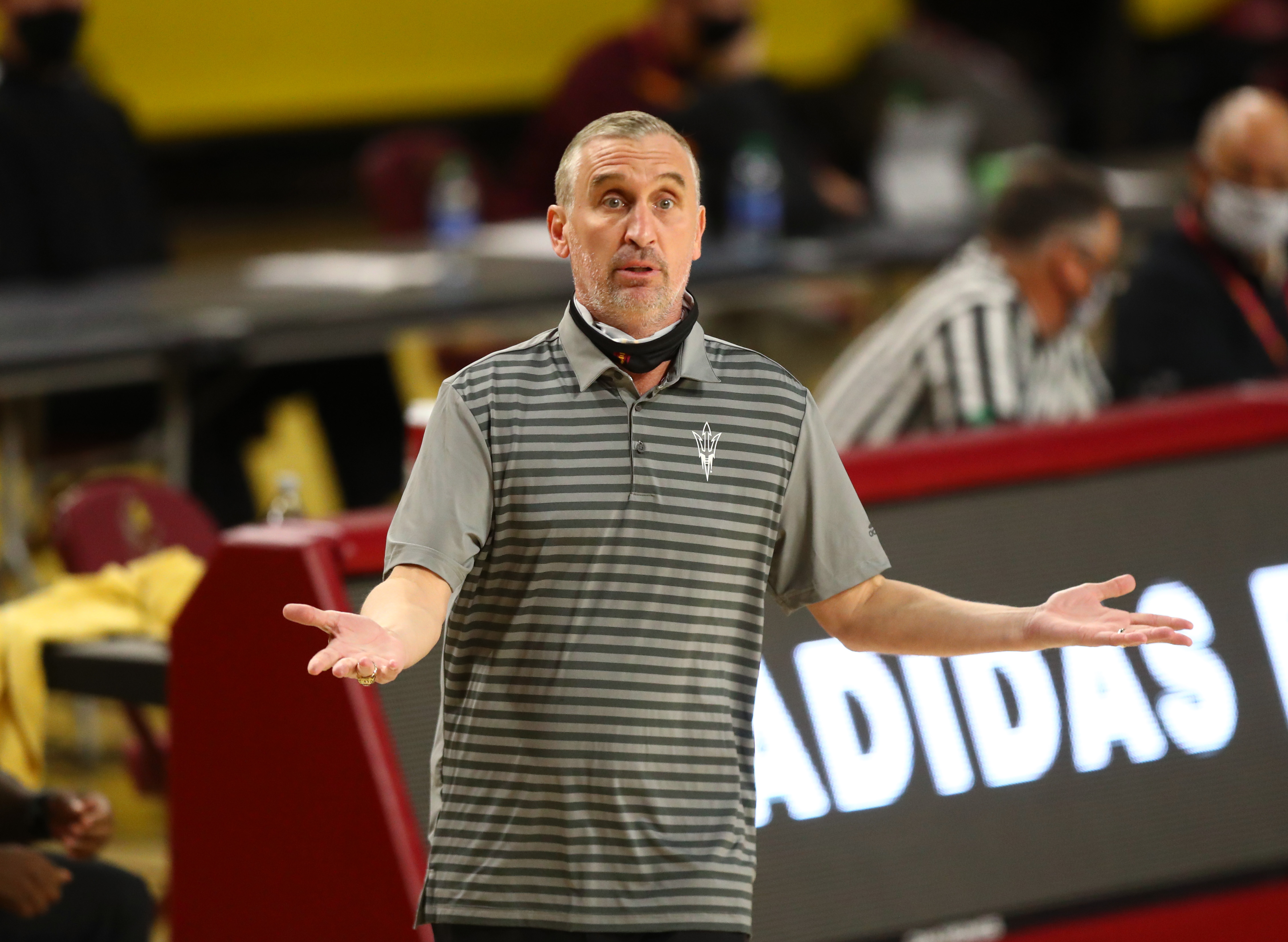 NCAA Basketball: Washington State WSU at Arizona State ASU game time preview TV schedule