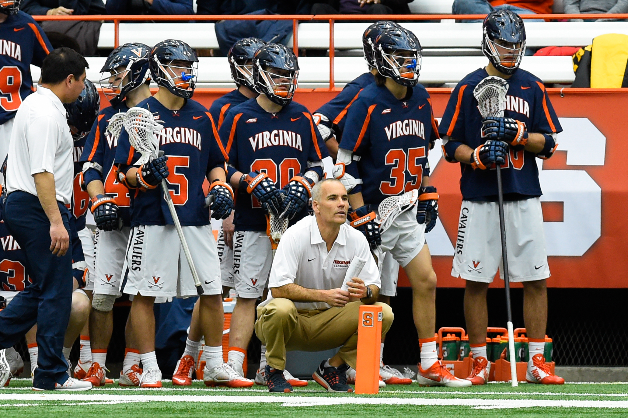 Virginia v Syracuse
