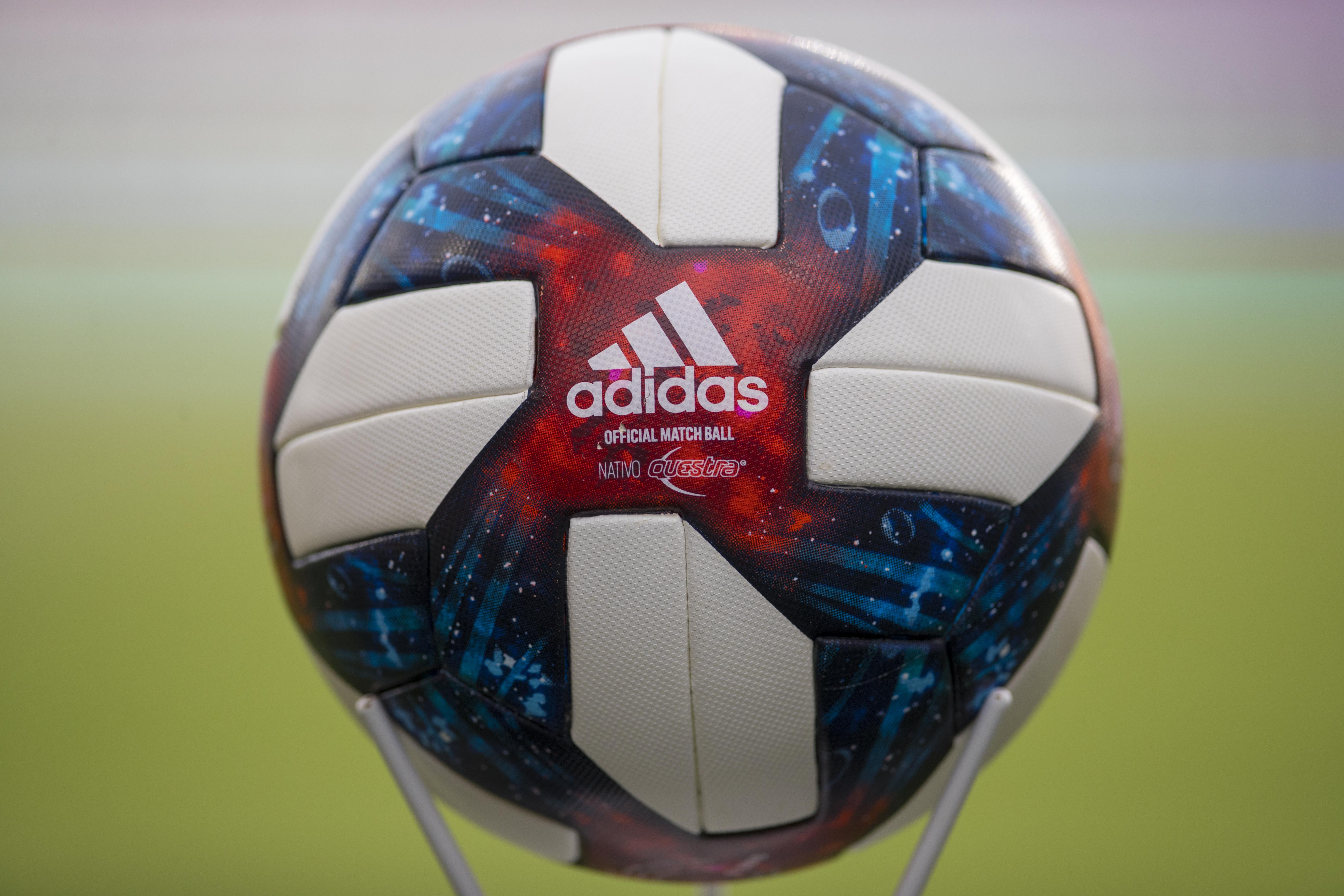 SOCCER: JUL 13 MLS - Columbus Crew SC at Orlando City SC
