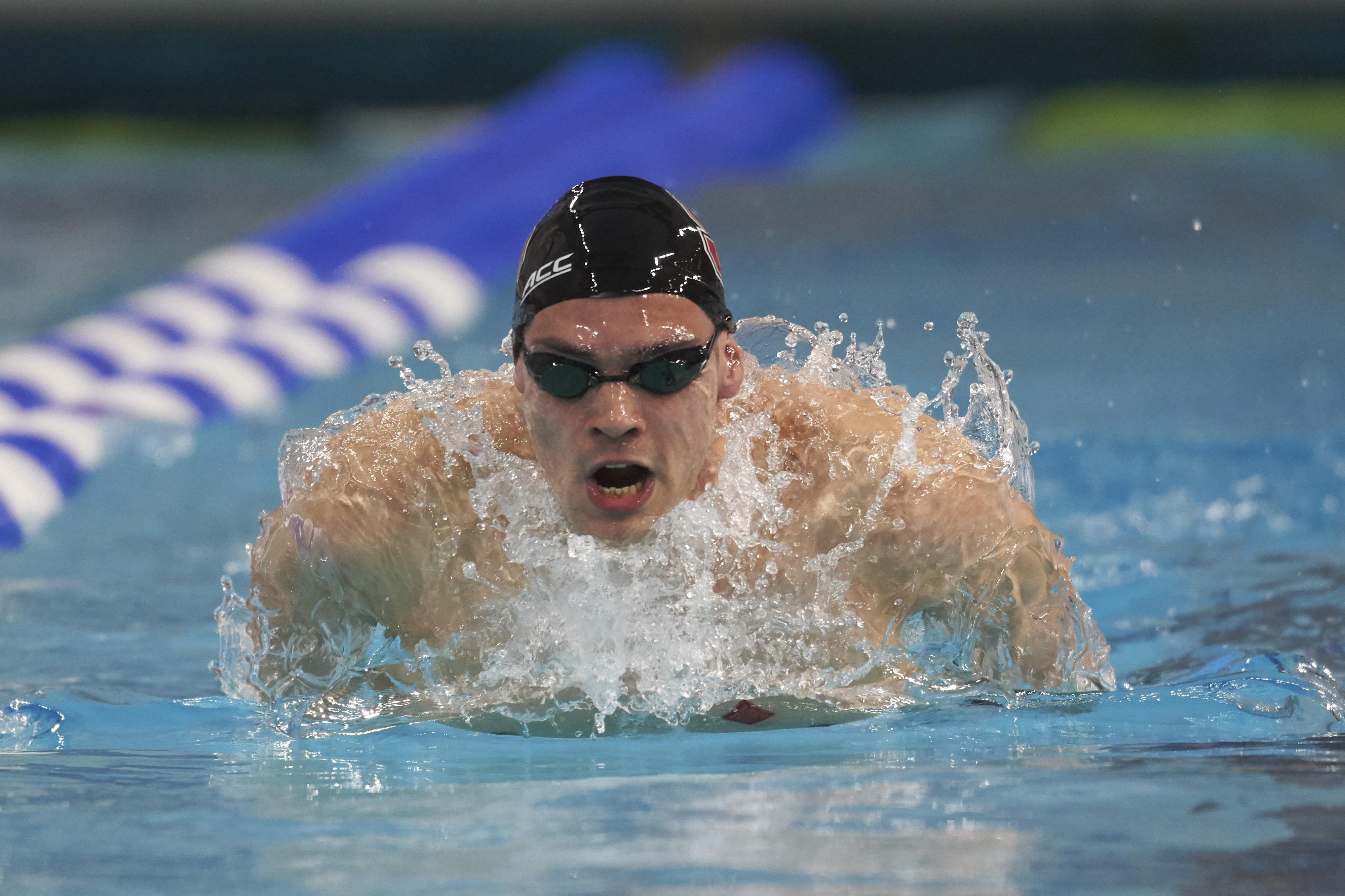 2019 NCAA Division I Mens Swimming and Diving Championship