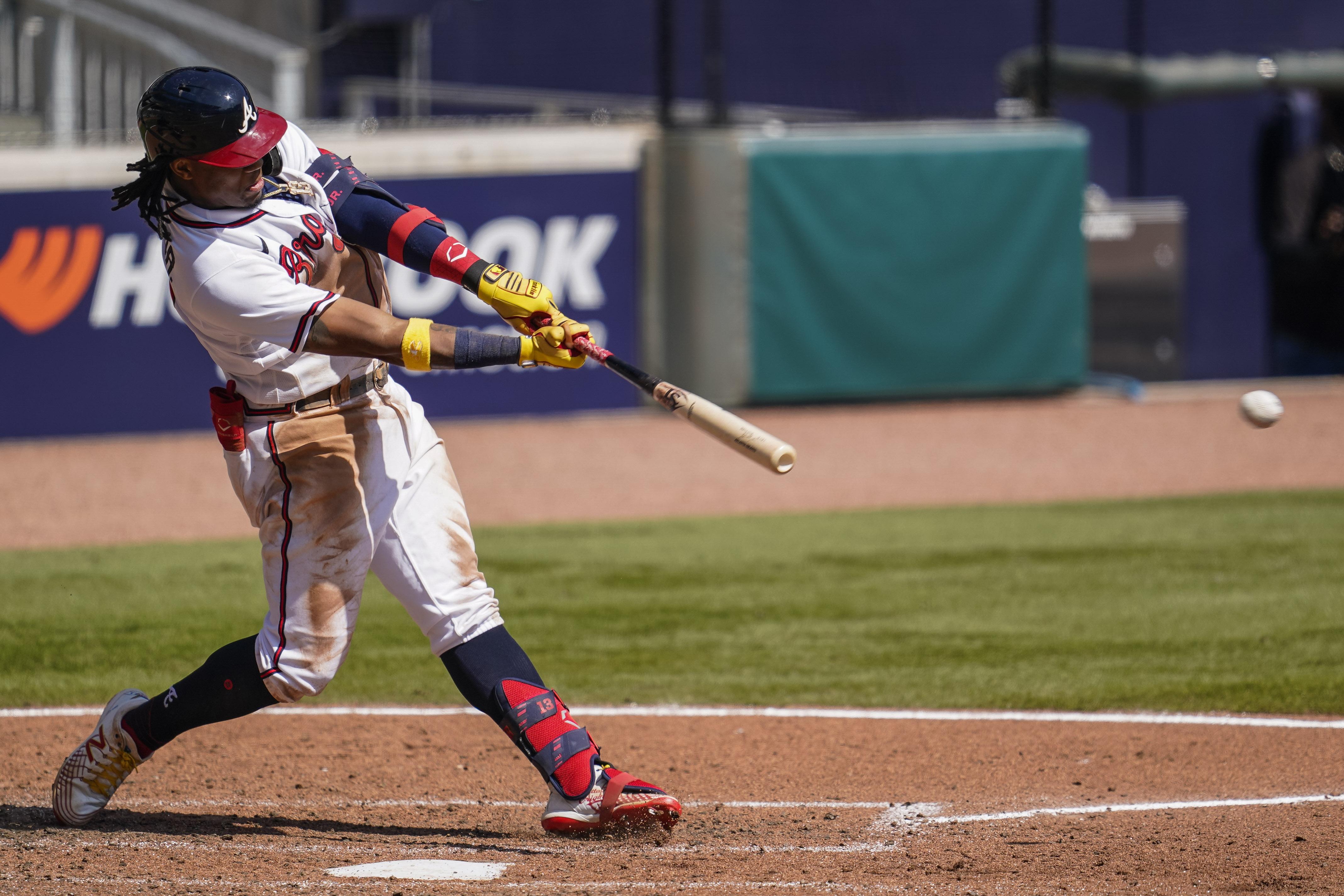 MLB: Wild Card-Cincinnati Reds at Atlanta Braves