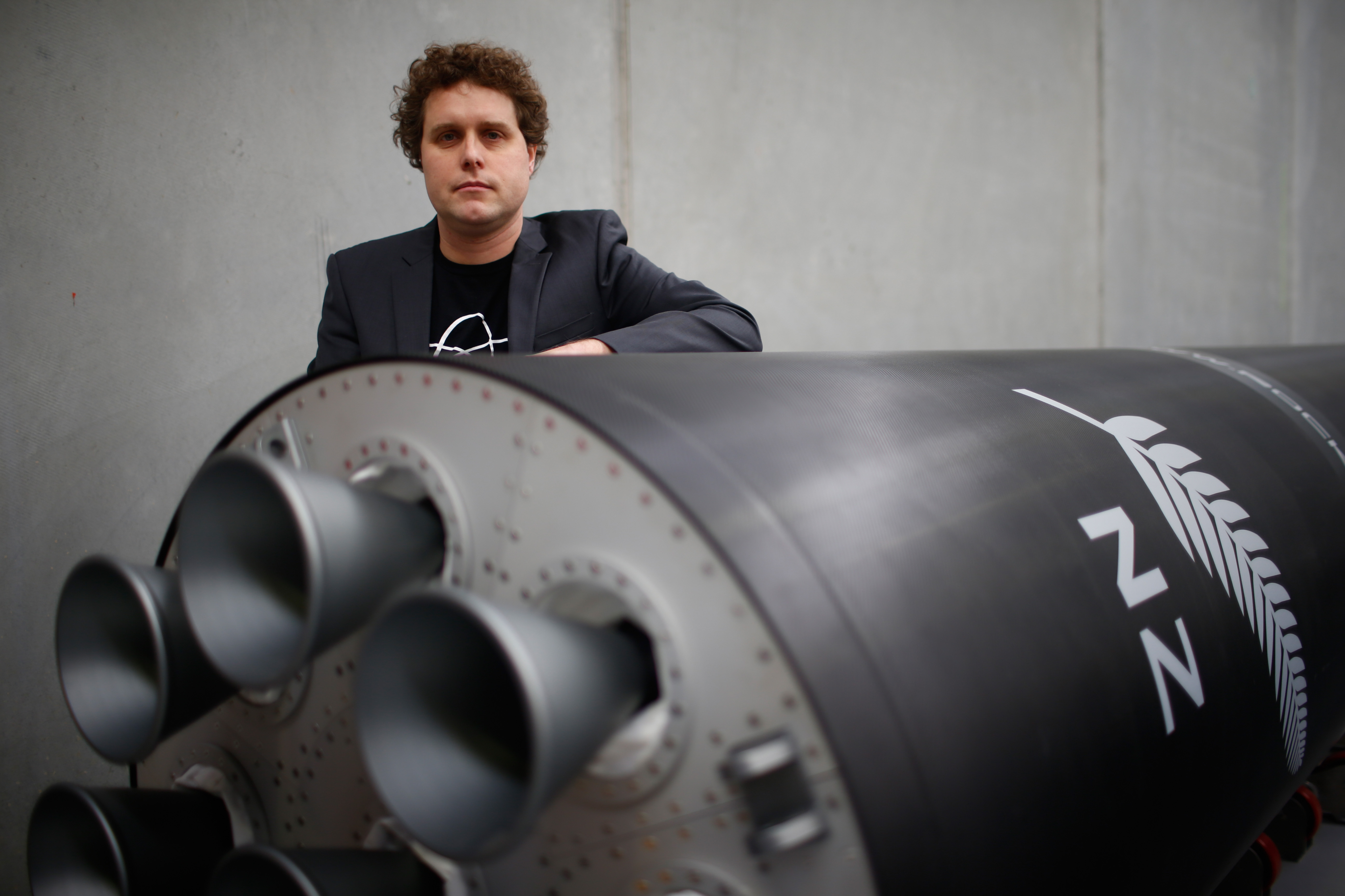 World's First Battery-Powered Rocket Engine To Make Space More Accessible
