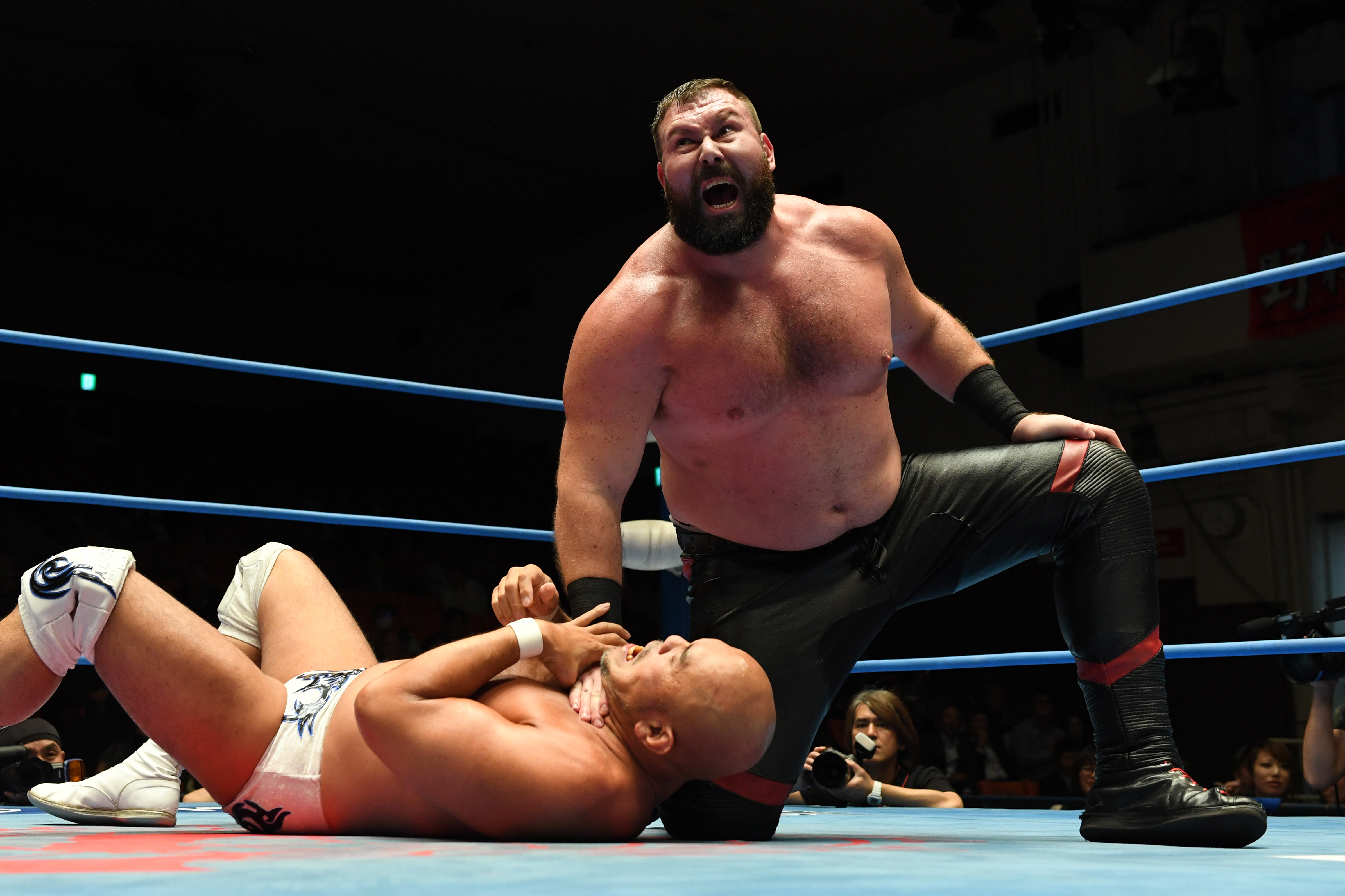 All Japan Pro-Wrestling 'World Strongest Tag League'
