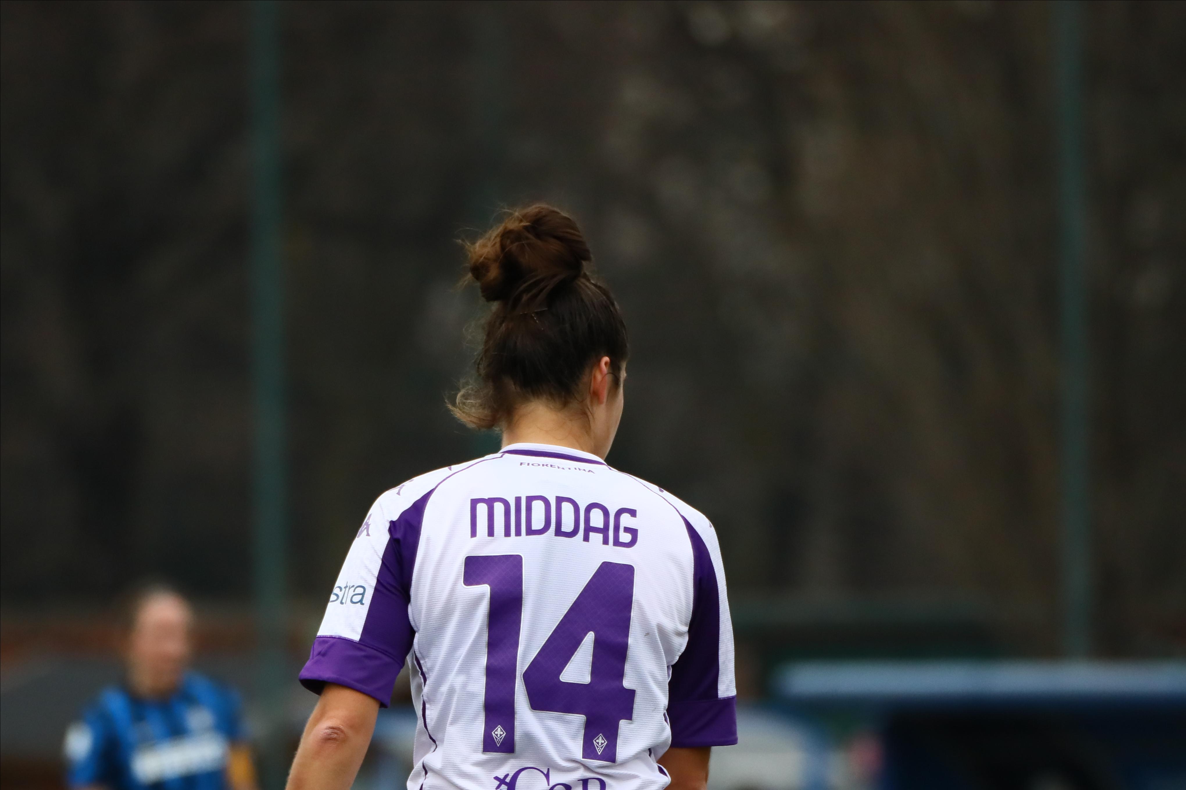 Internazionale v Fiorentina - Italian Women's Cup