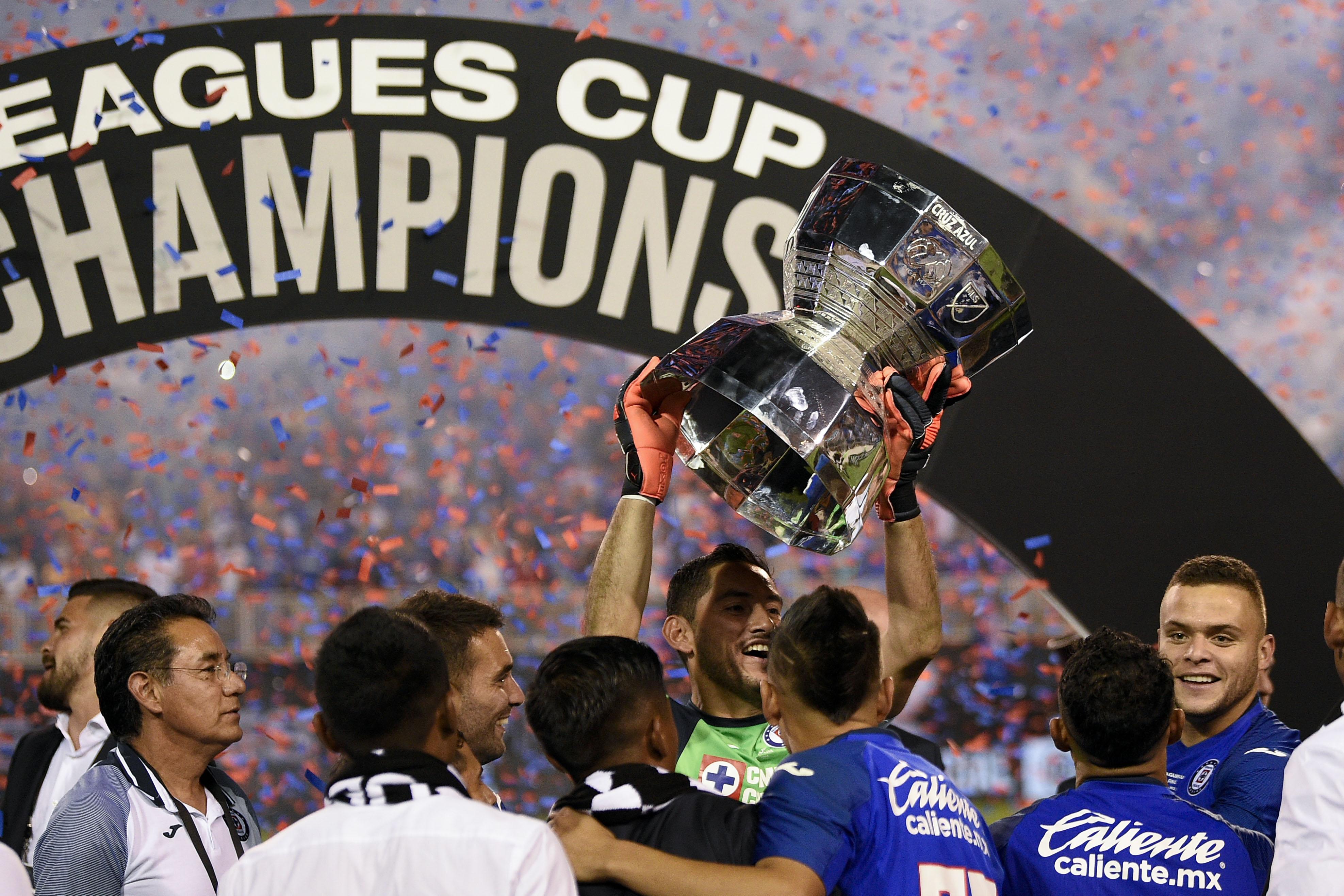 MLS:联赛杯决赛
