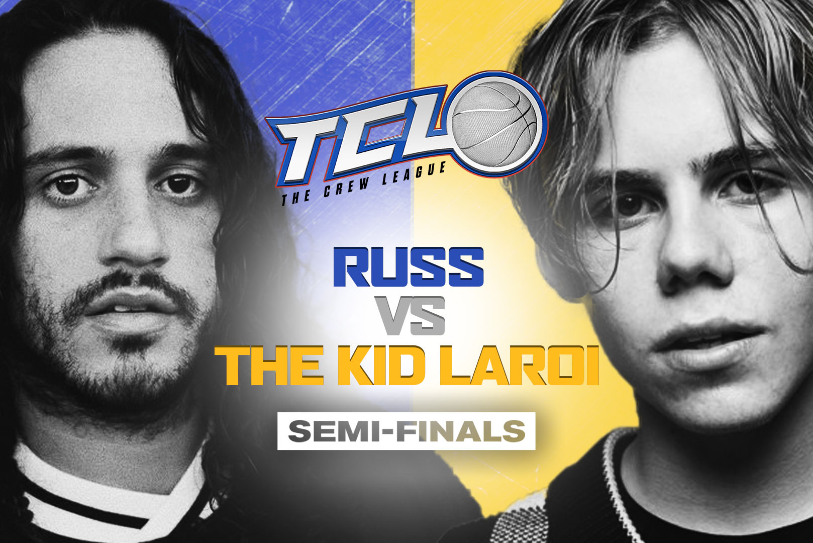 Russ vs The Kid Laroi