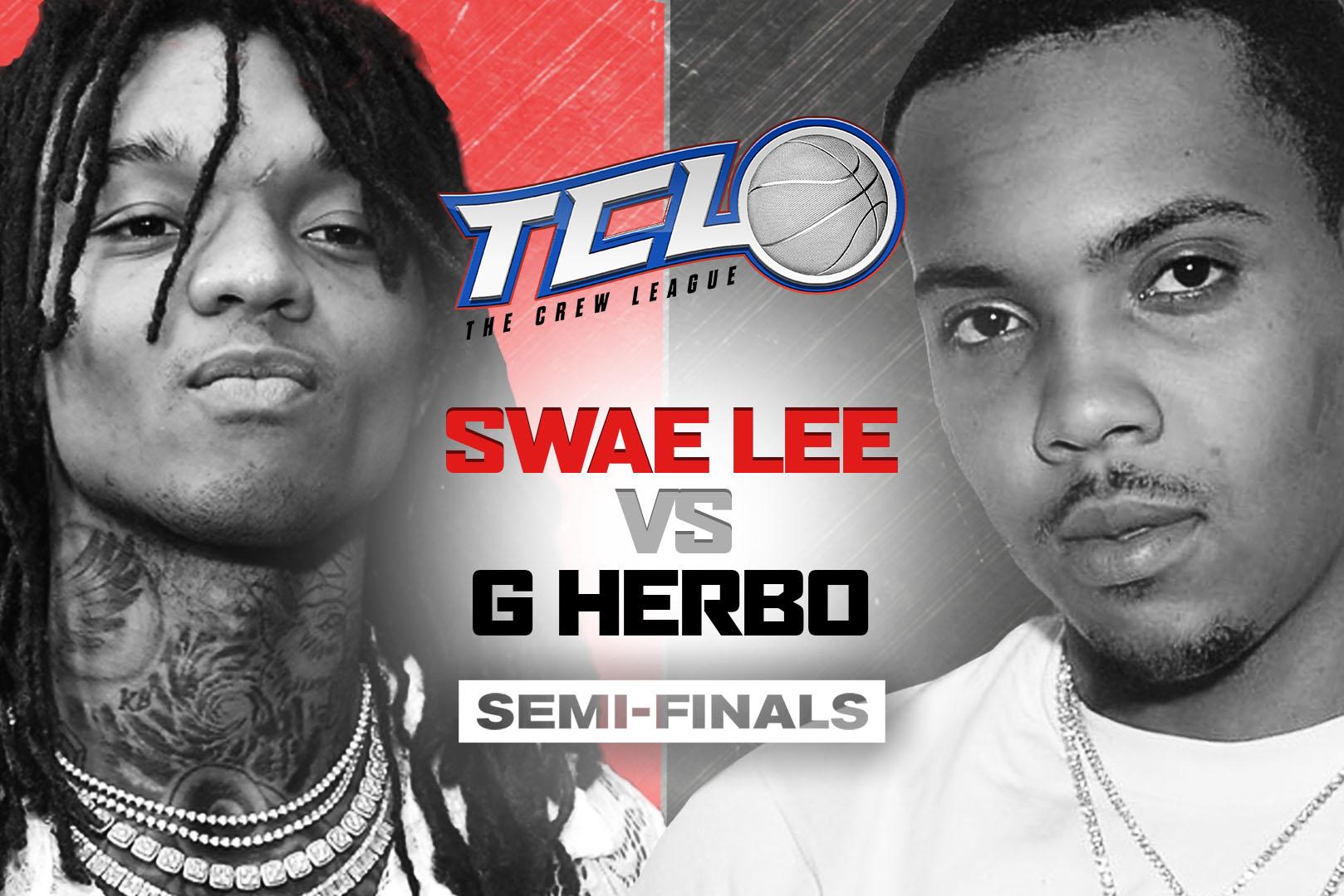 Swae Lee vs. G Herbo