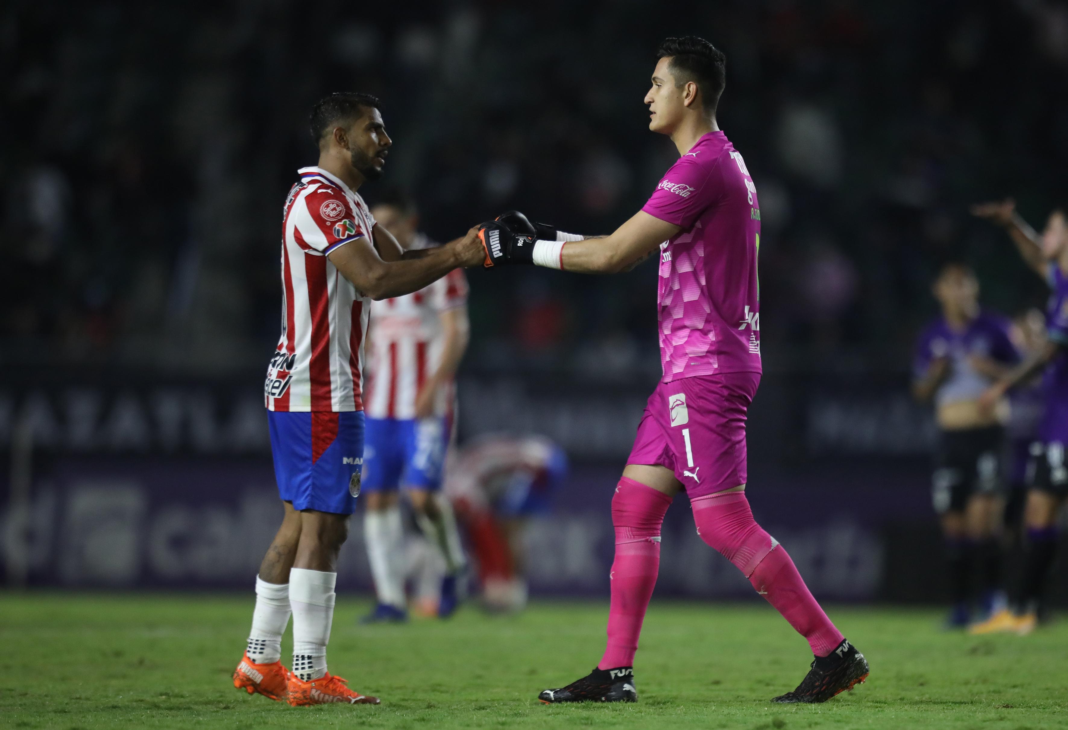 Mazatlan FC v Chivas - Torneo Guard1anes 2021 Liga MX