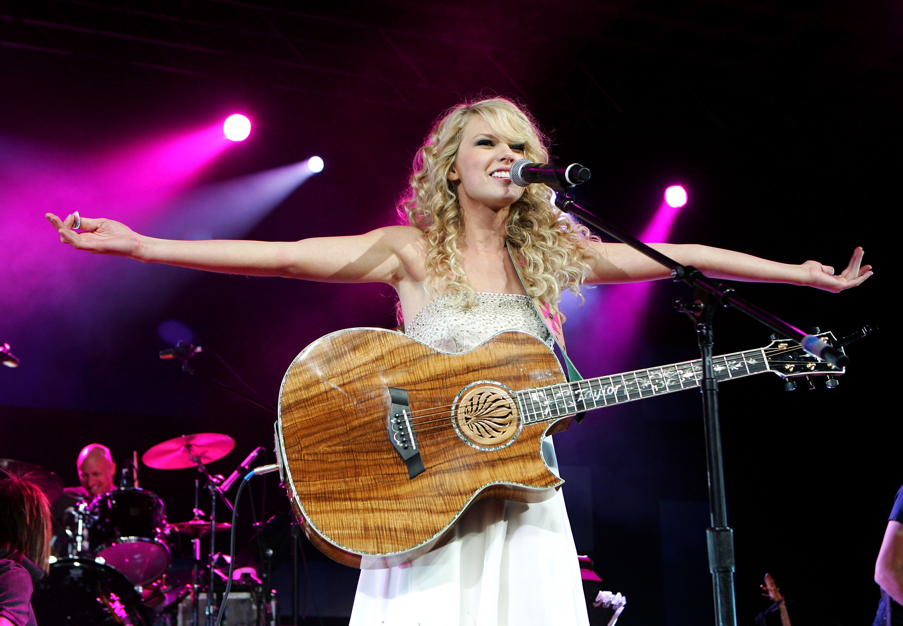 42nd Annual Academy Of Country Music Awards All-Star Jam