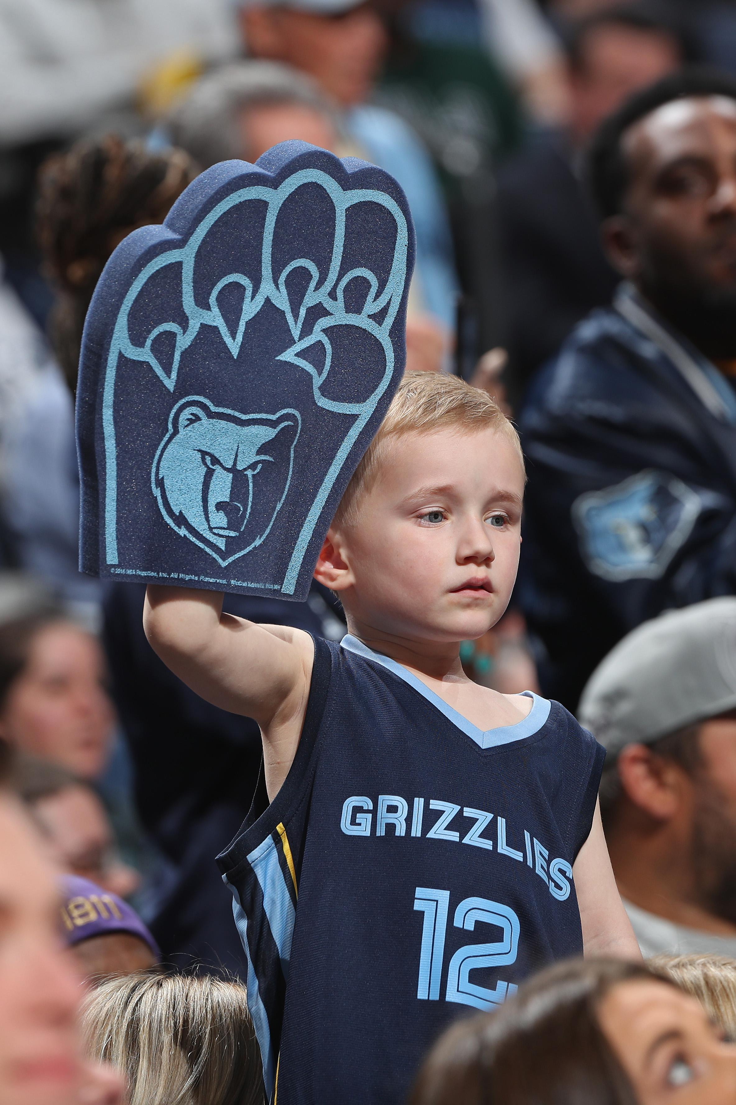 Orlando Magic v Memphis Grizzlies