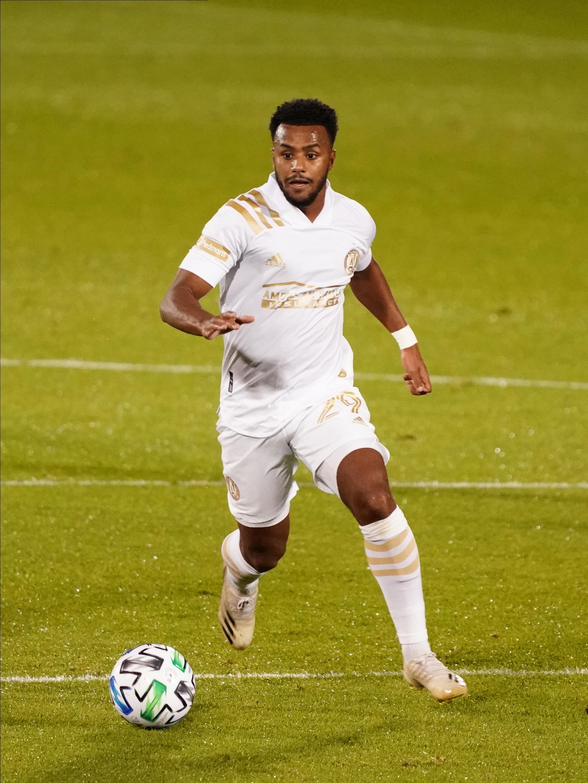 MLS: Atlanta United FC at Toronto FC
