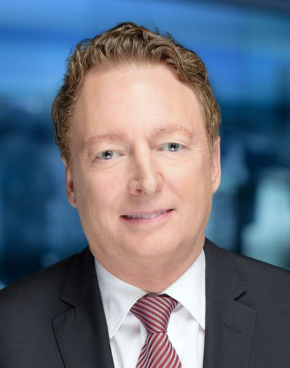Mike Hamernik, a meteorologist with the WGN WeatherCenter team since 2005, died Wednesday morning at the age of 60.