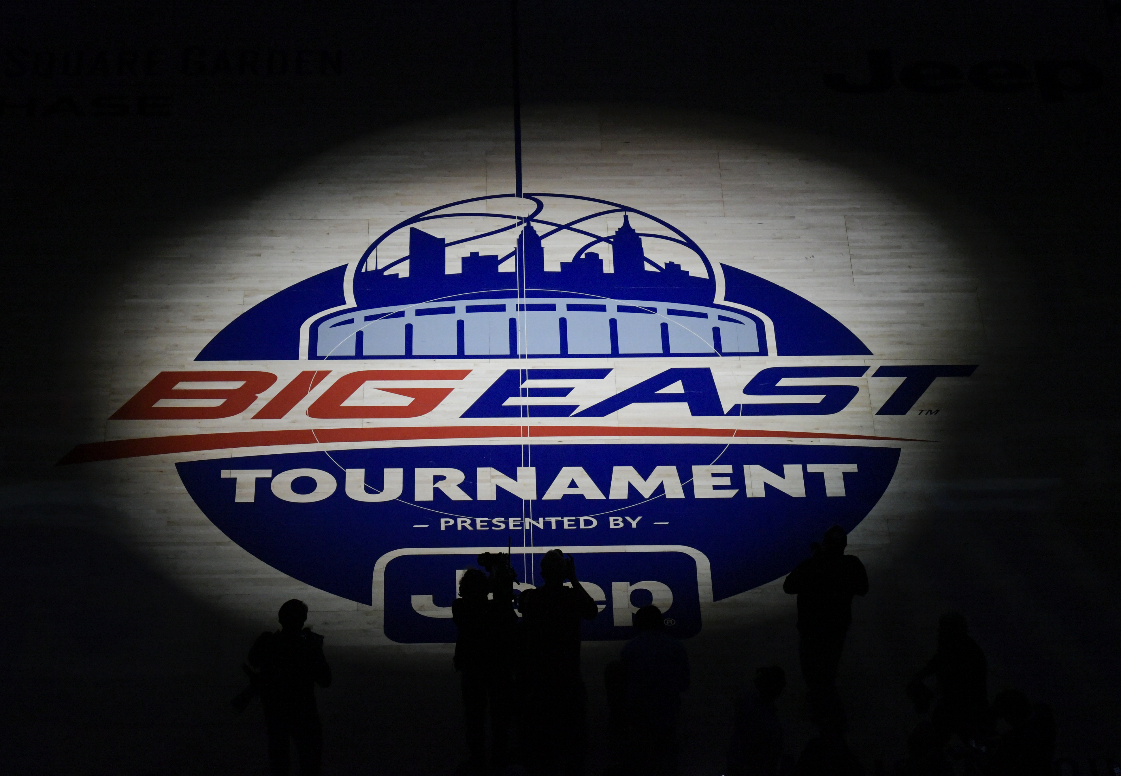 Big East Basketball Tournament - Championship Villanova v Seton Hall
