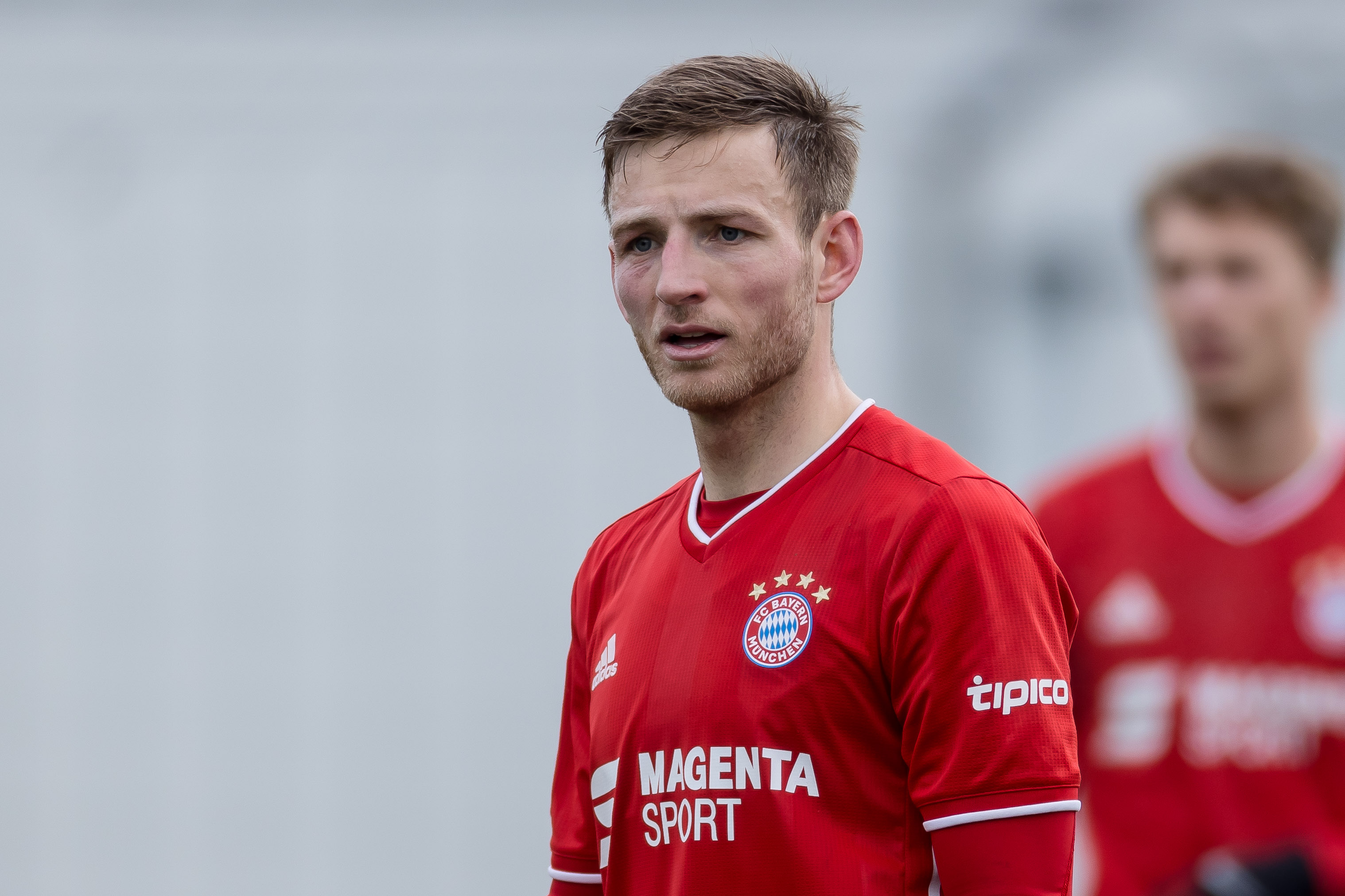 Bayern Muenchen II v KFC Uerdingen 05 - 3. Liga