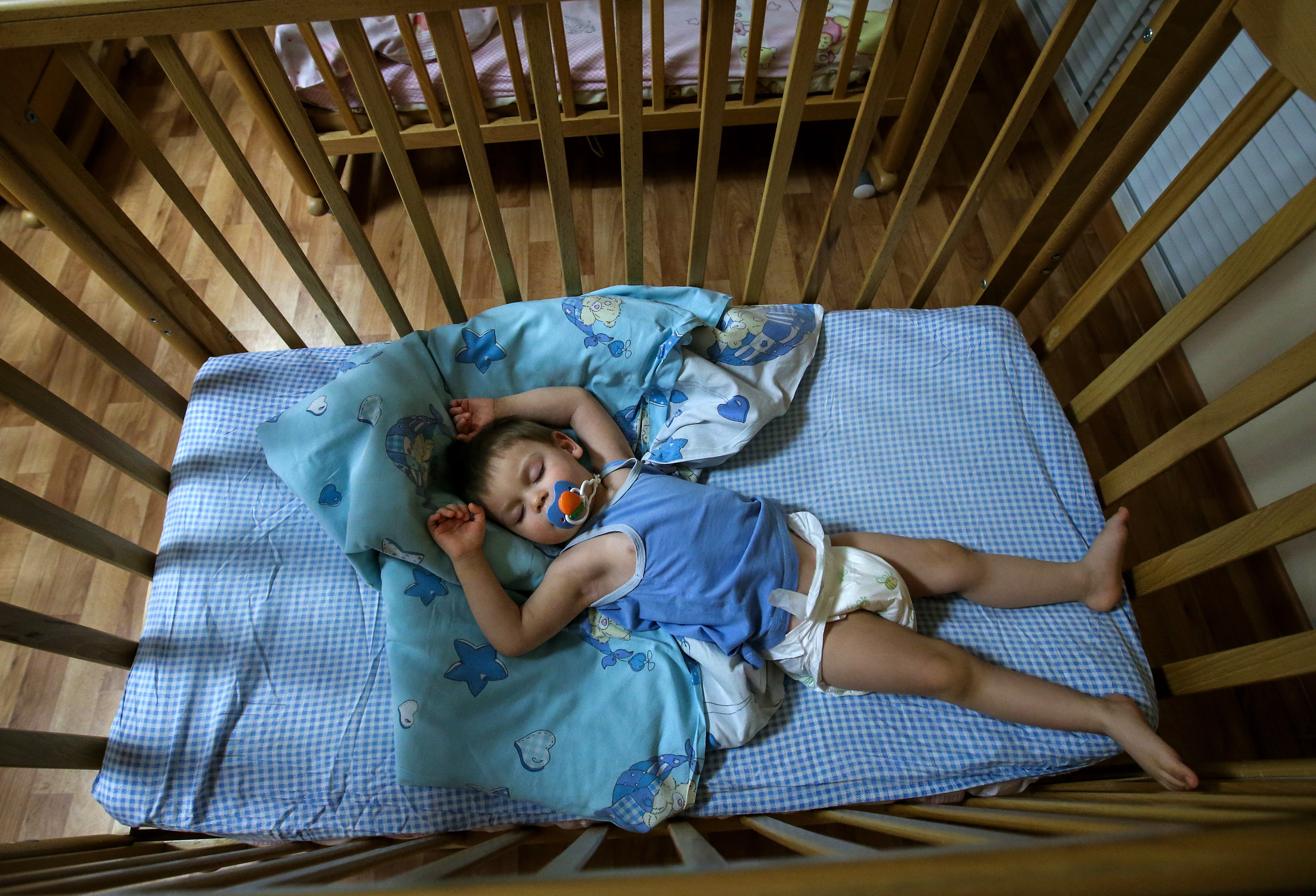 俄罗斯莫斯科促进家庭教养中心