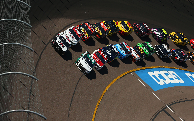 NASCAR: FanShield 500