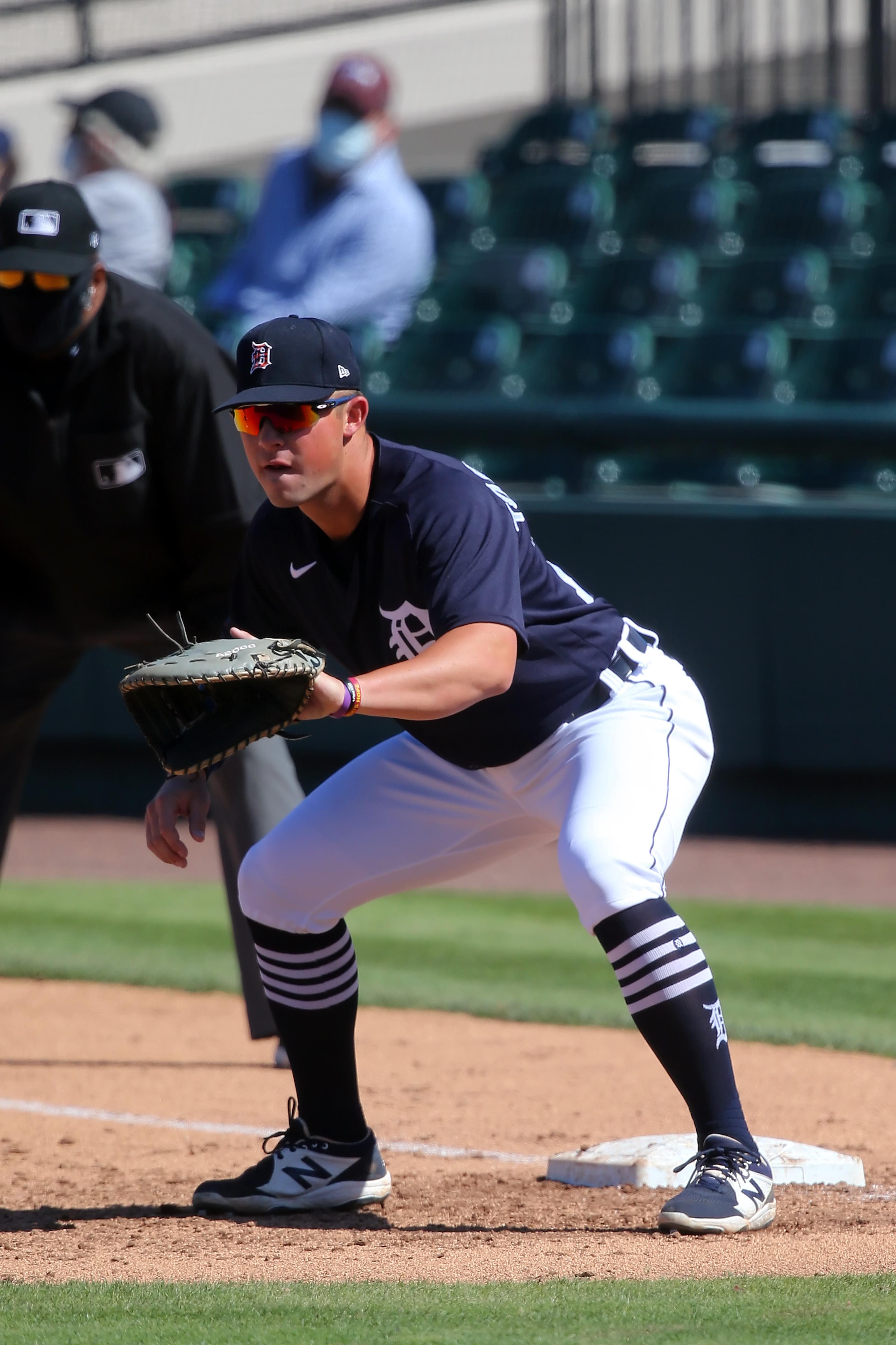 MLB: MAR 07 Blue Jays at Tigers