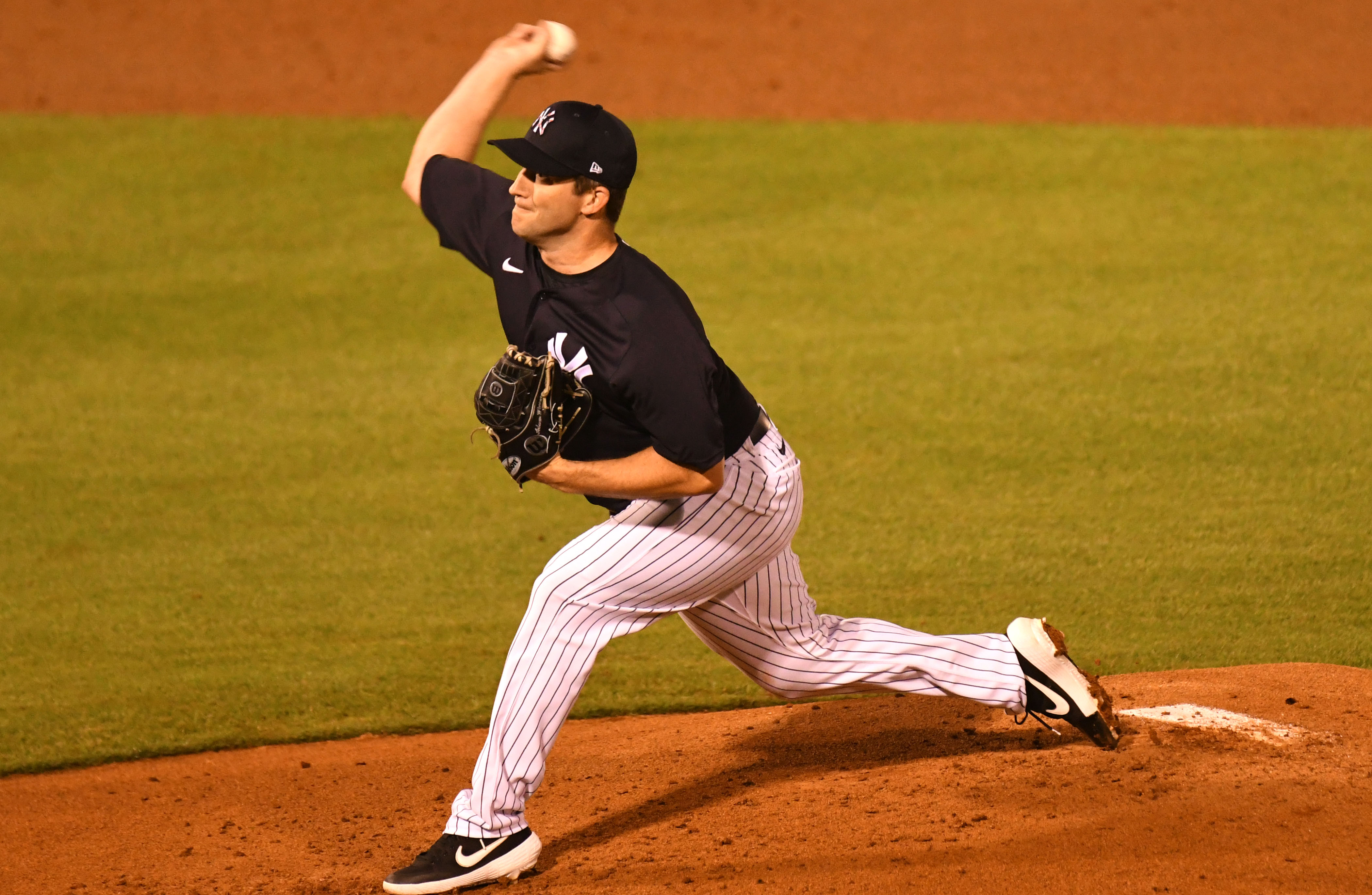 MLB: Toronto Blue Jays at New York Yankees