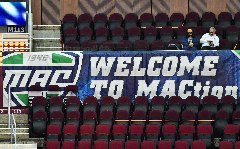NCAA Basketball: MAC Conference Tournament - Buffalo vs Miami