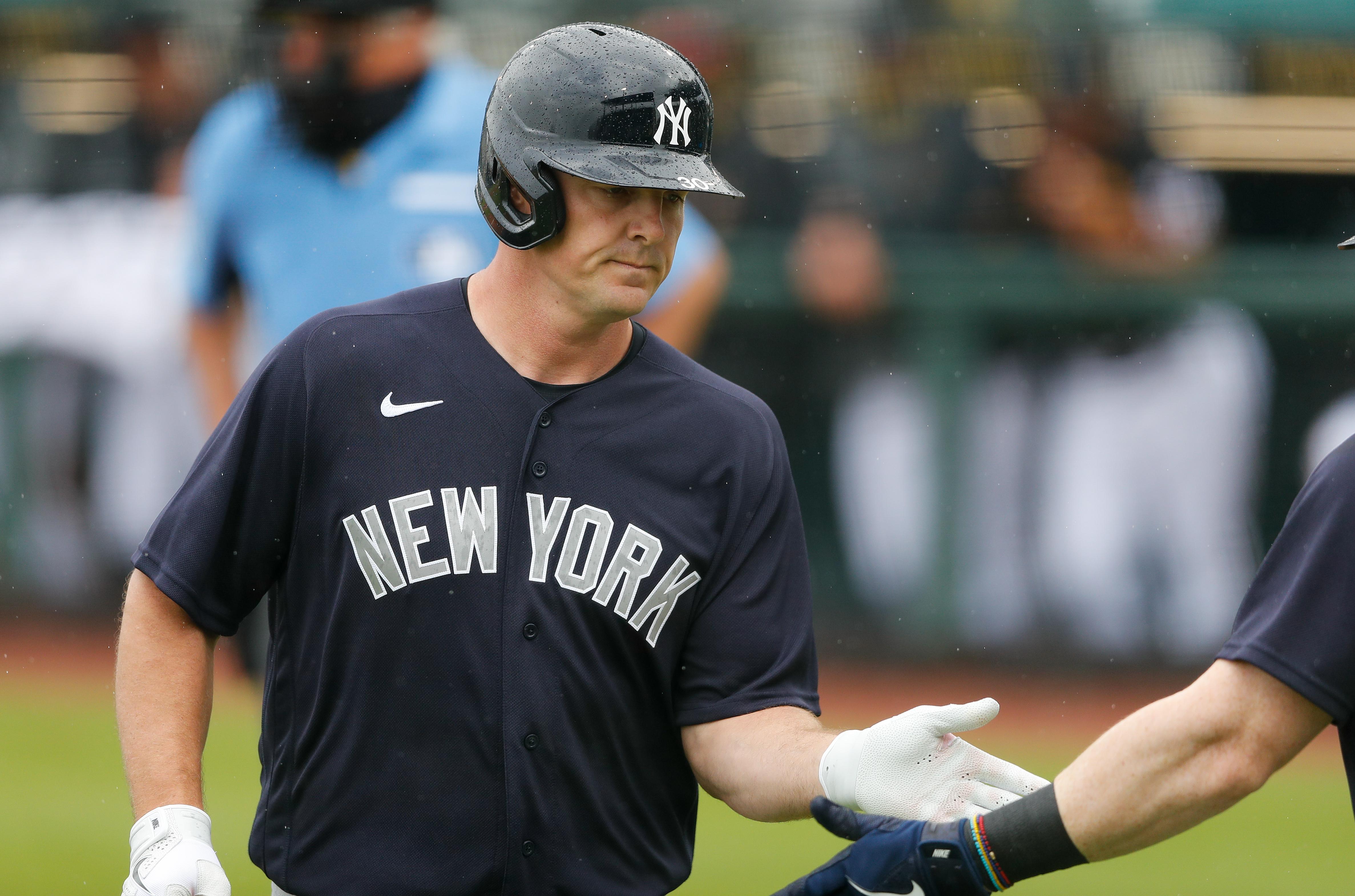 MLB: New York Yankees at Pittsburgh Pirates