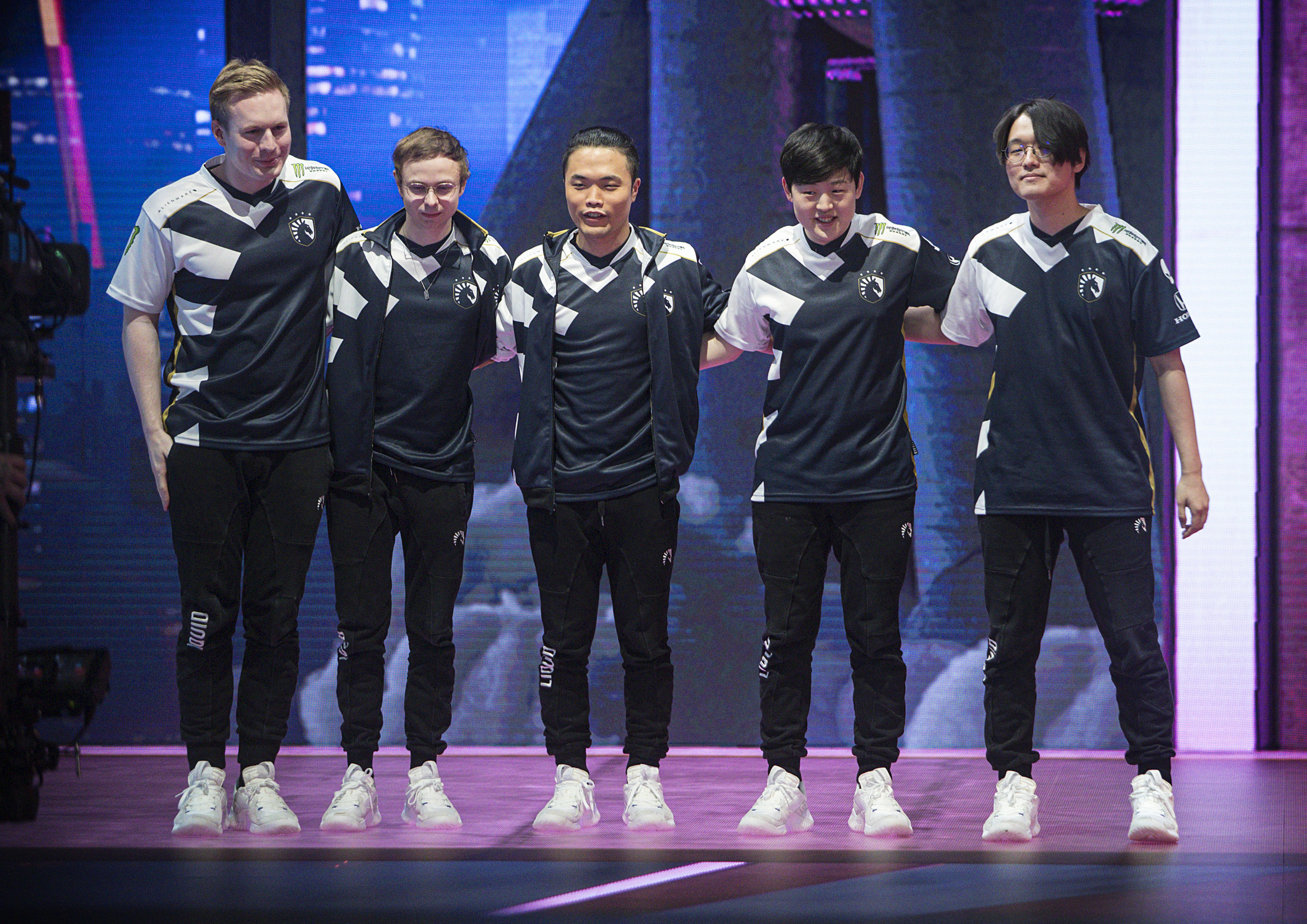 League of Legends – 2020 Worlds: Opening Day