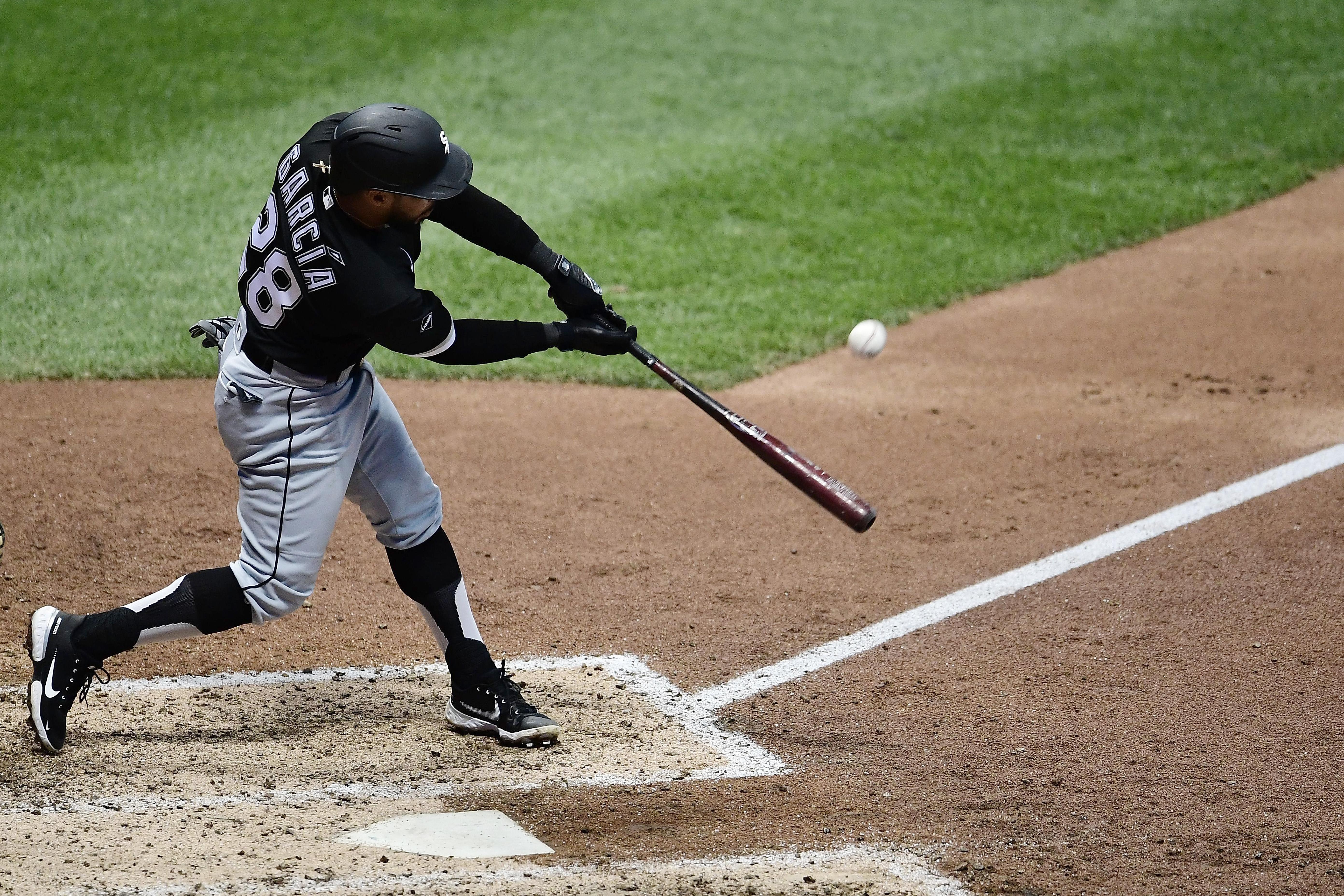 Chicago White Sox v Milwaukee Brewers
