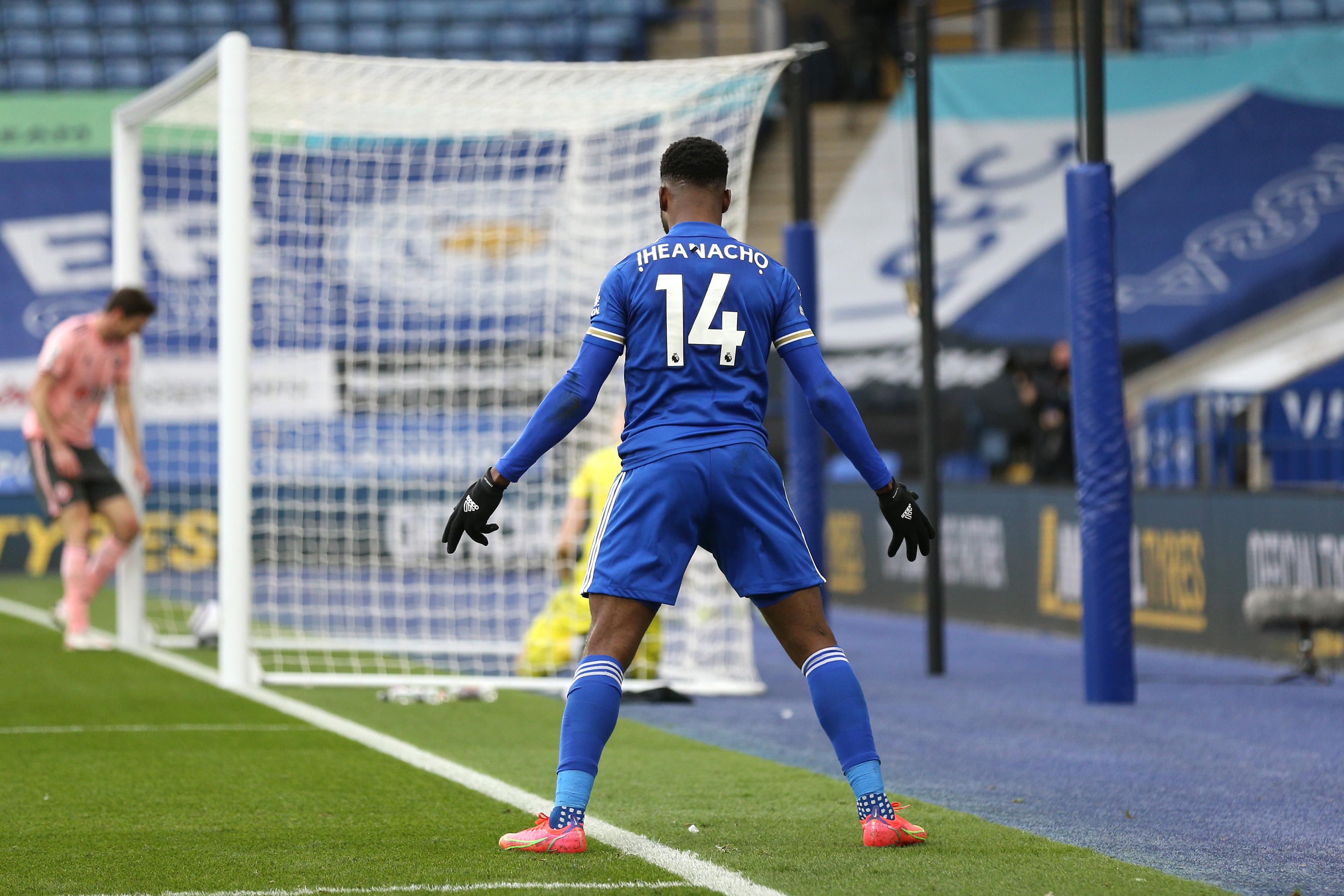 Leicester City v Sheffield United - Premier League