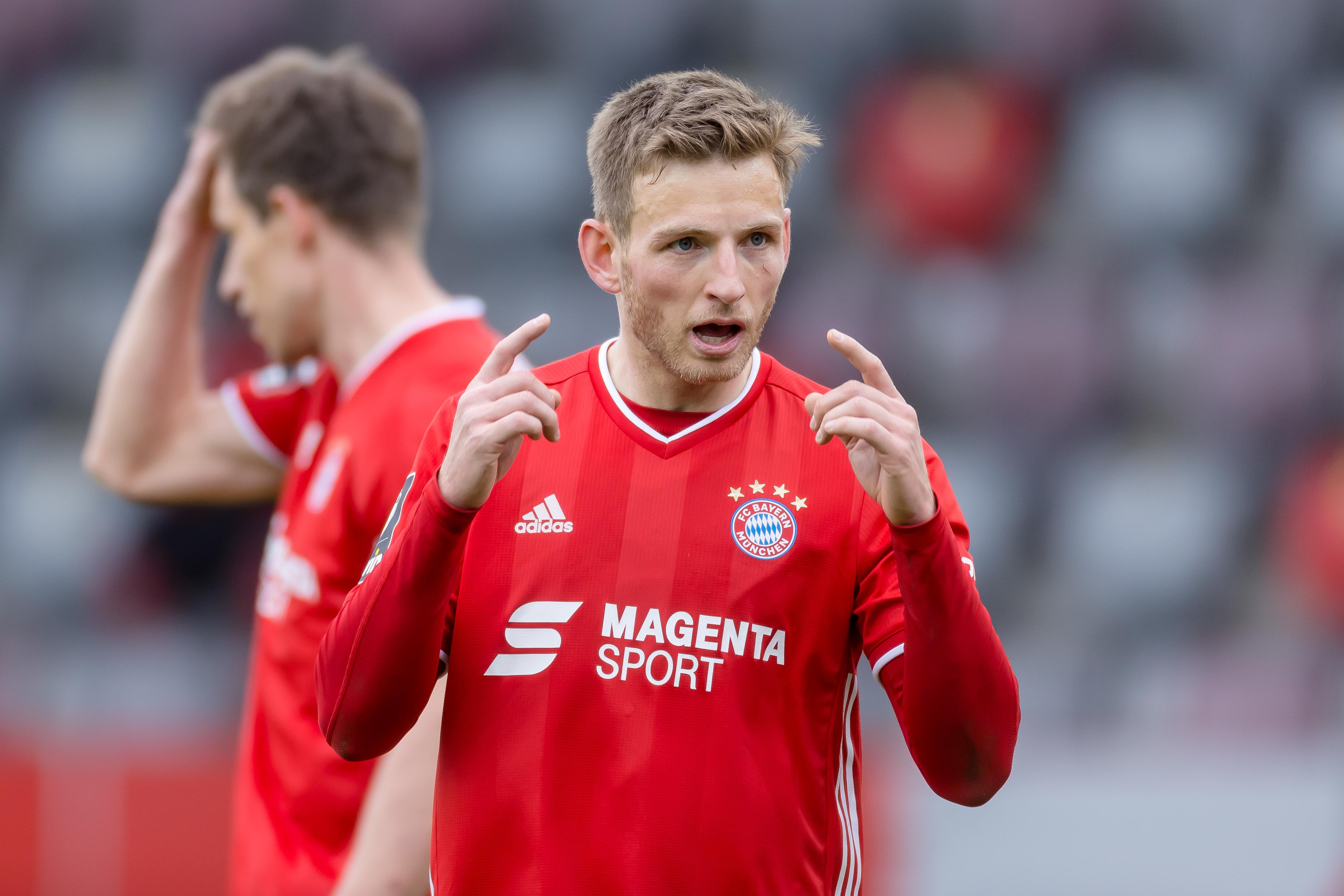 Bayern München II v 1. FC Magdeburg - 3. Liga