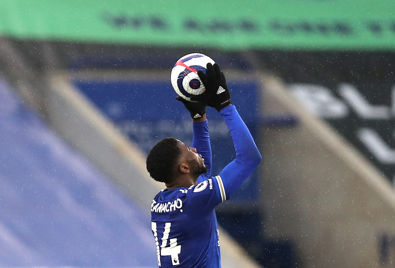 Leicester City v Sheffield United - Premier League - King Power Stadium