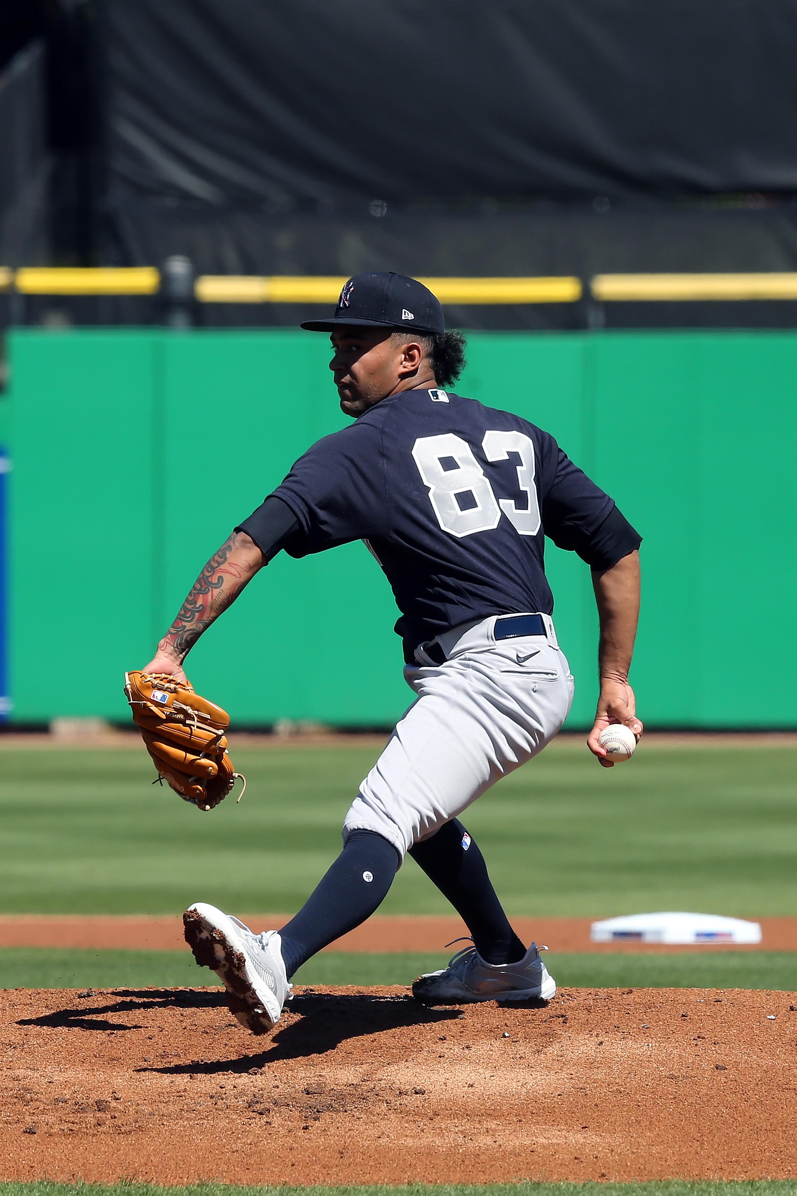 MLB: MAR 04 Spring Training - Yankees at Phillies