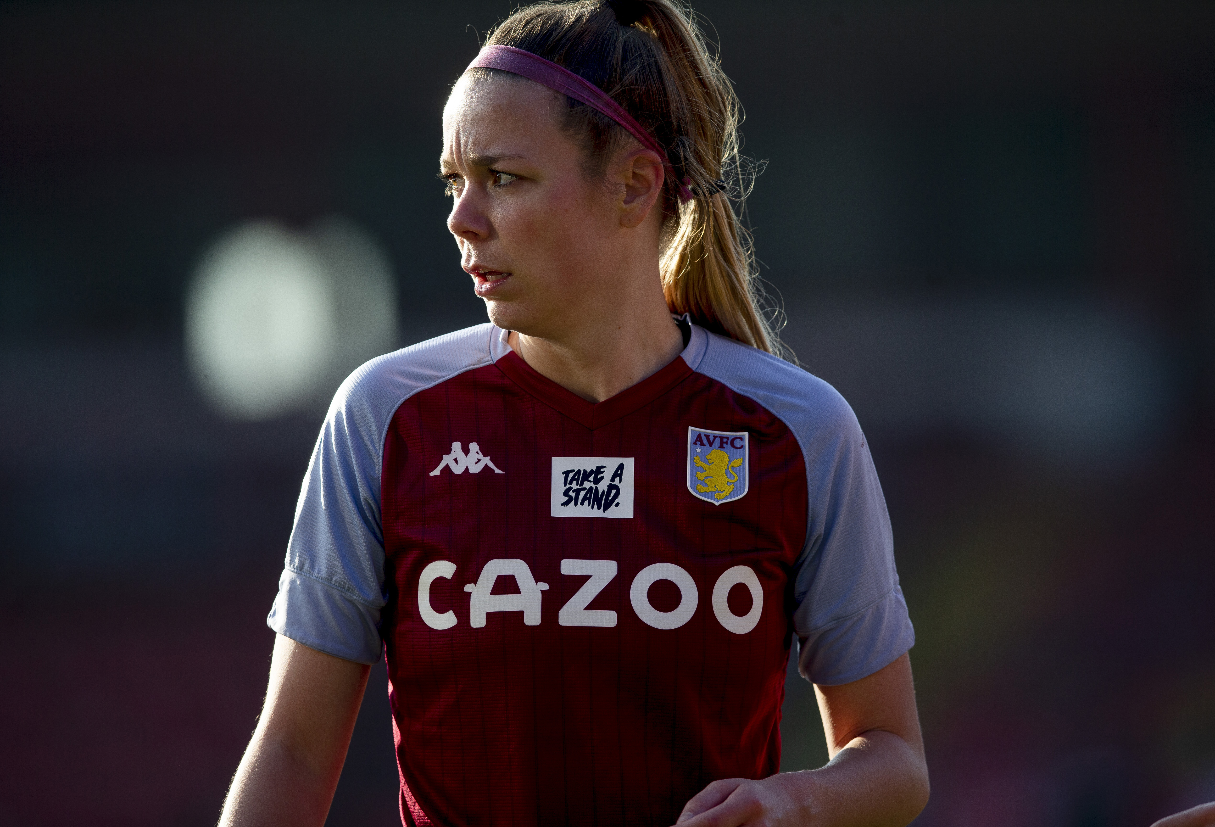 Aston Villa Women v Arsenal Women - Barclays FA Women's Super League