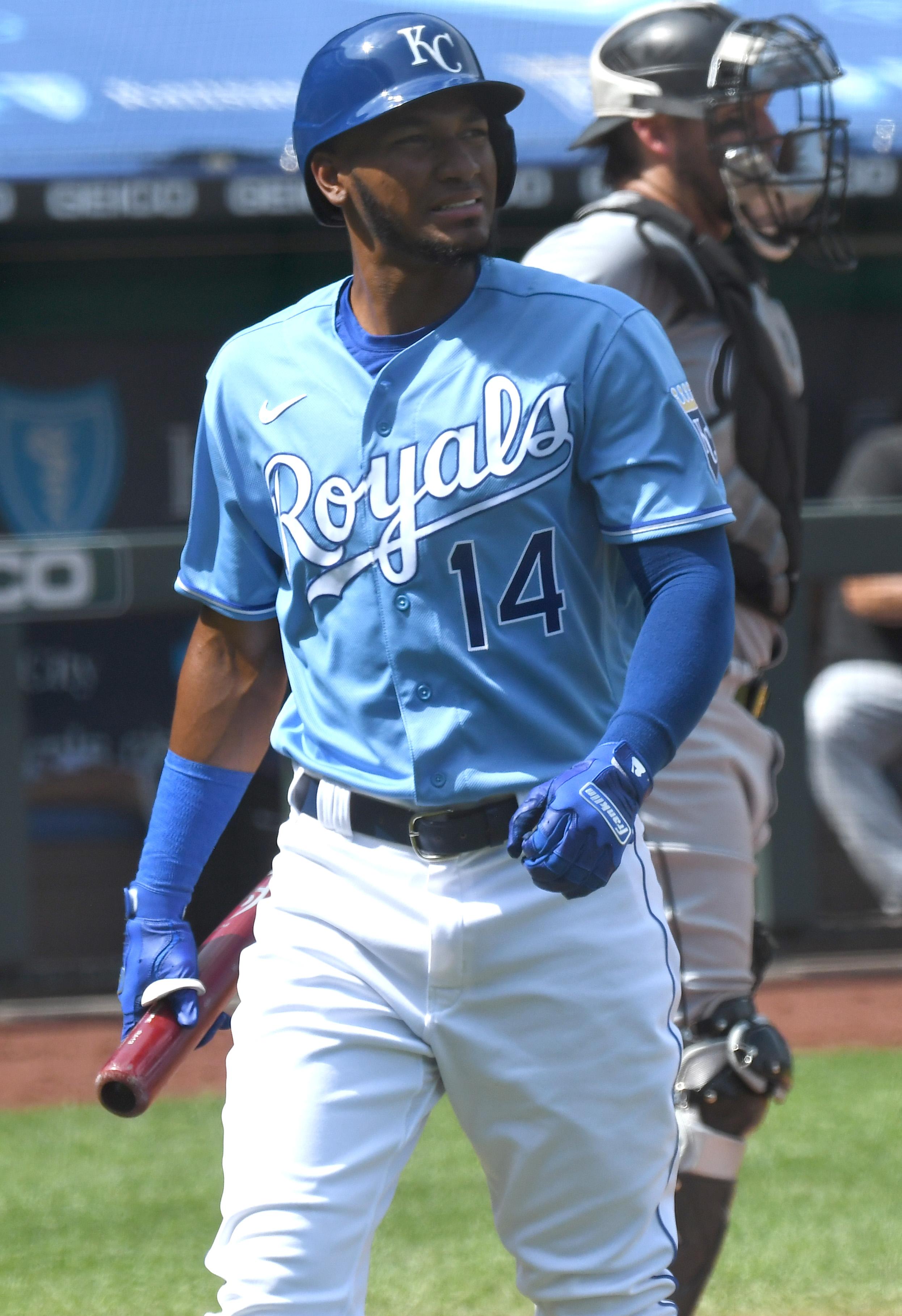 MLB: SEP 06 White Sox at Royals