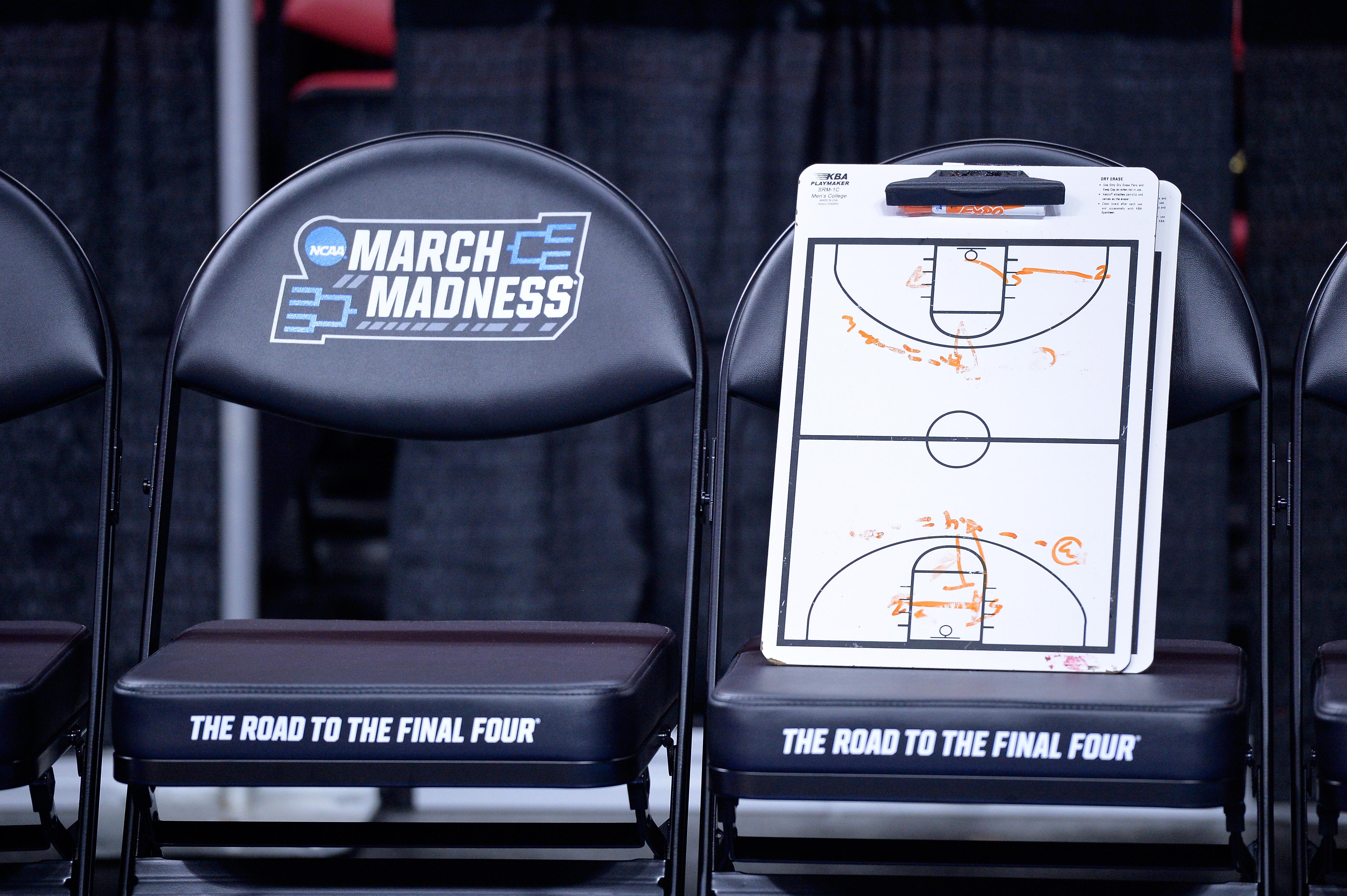 NCAA Basketball Tournament - First Round - Butler v Texas Tech