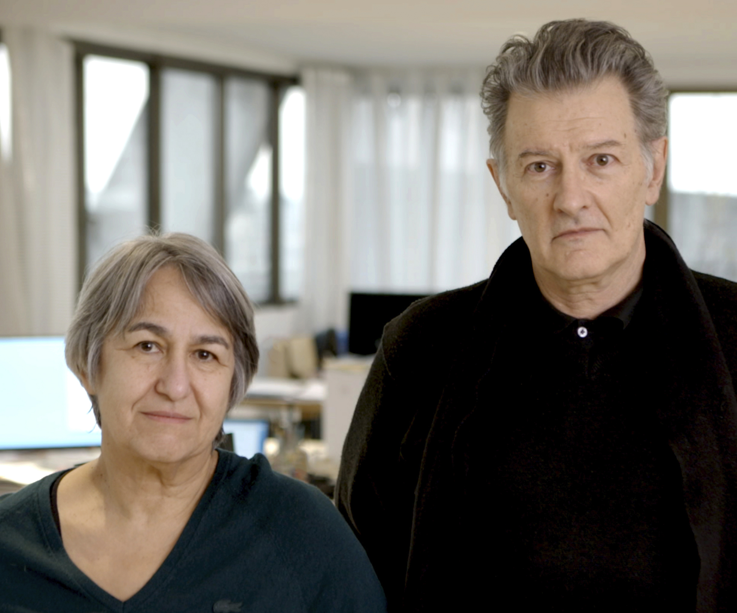 French architects Anne Lacaton and Jean-Philippe Vassal are the recipients of this year's Pritzker Architecture Prize. The pair founded Lacaton & Vassal in Paris in 1987 and have devoted their energies to both private and public housing, as well as museums and other cultural and academic institution