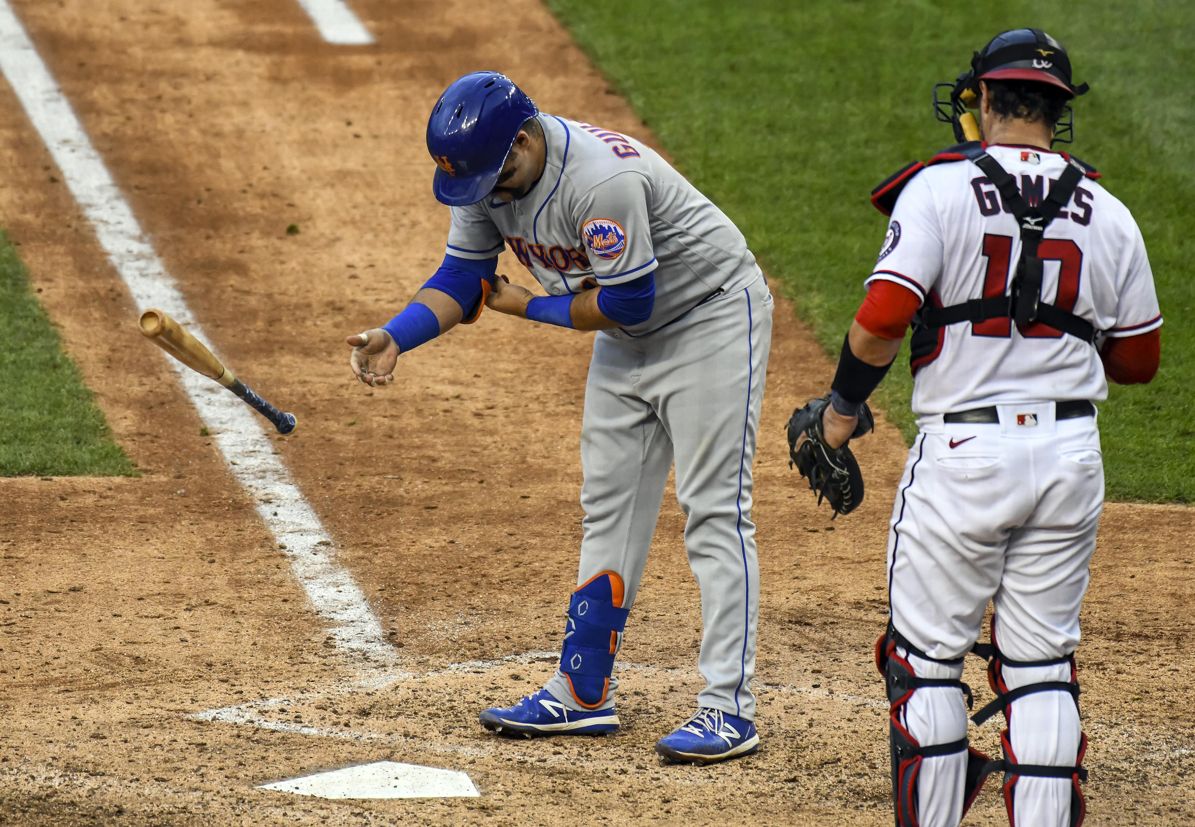 MLB:9月27日全国大都会