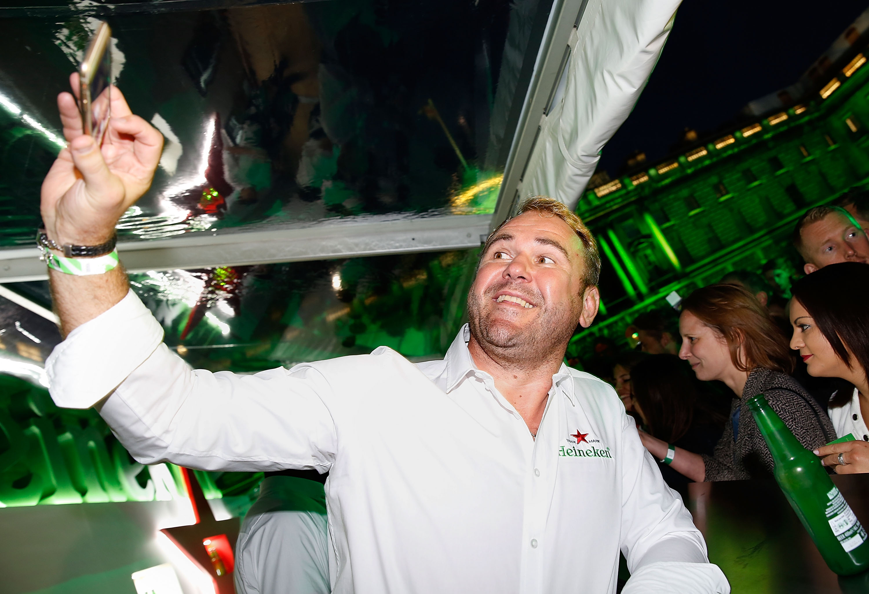 Heineken #ItsYourCall Launch