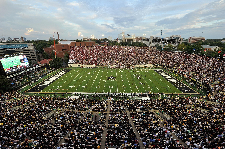 South Carolina v Vanderbilt