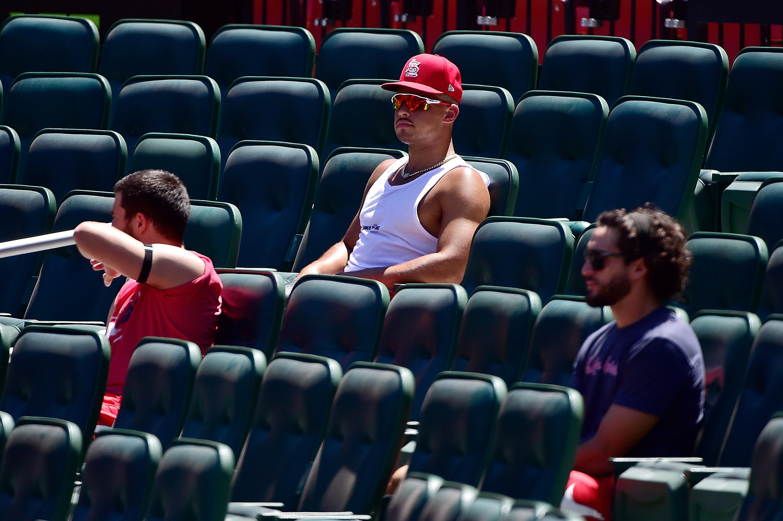 美国职业棒球大联盟:圣路易斯红雀队-训练