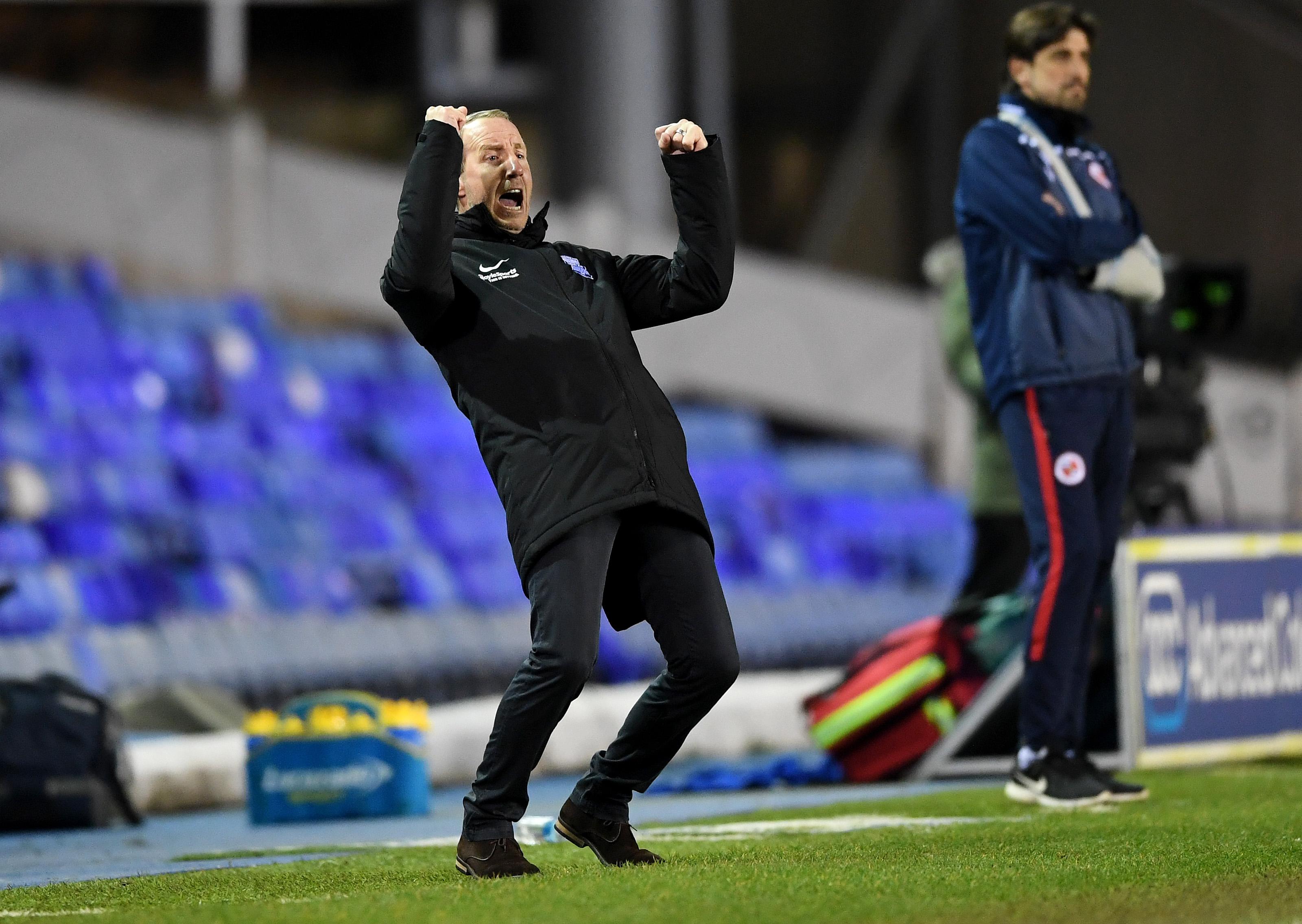 Birmingham City v Reading - Sky Bet Championship