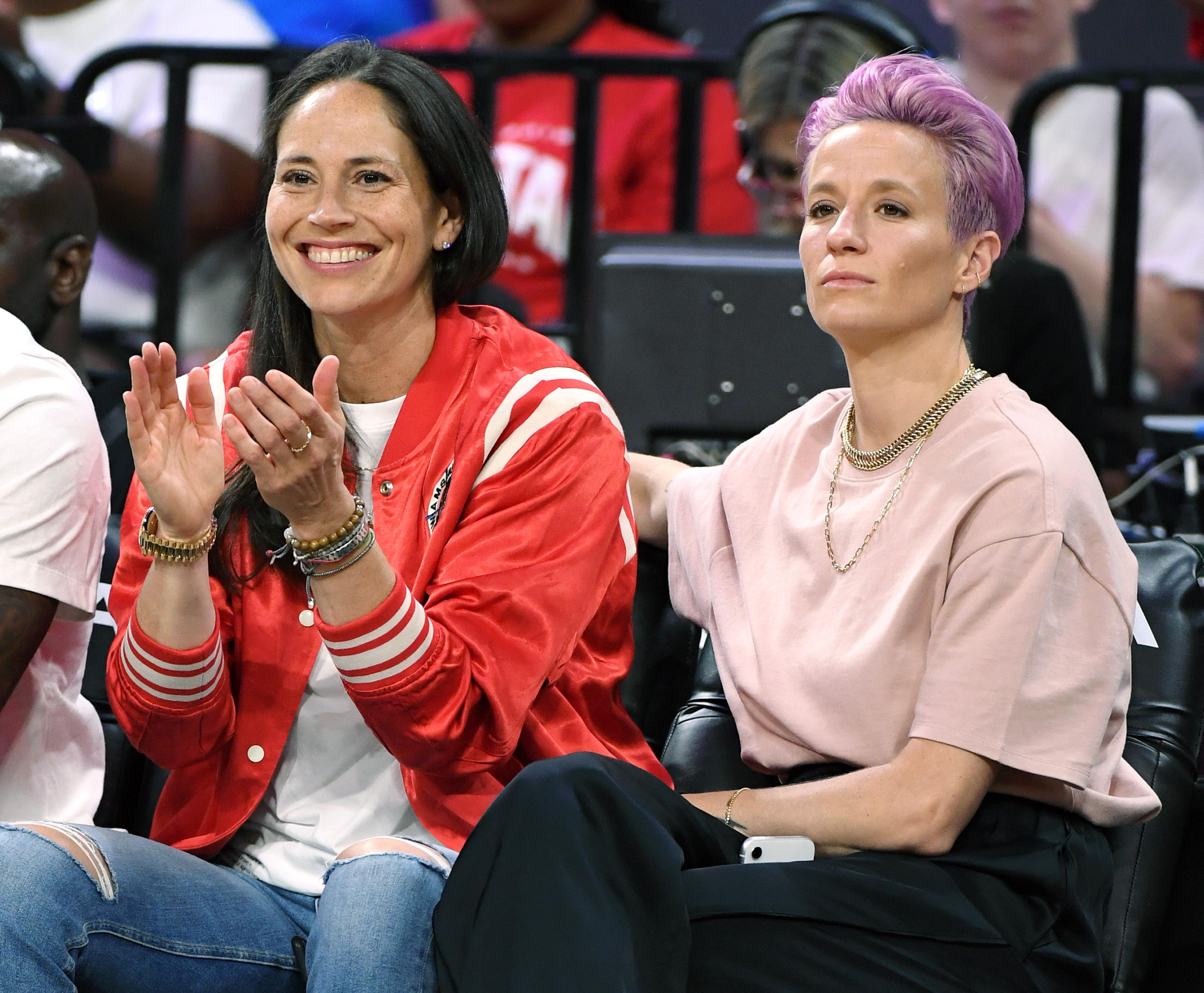 2019年WNBA全明星赛