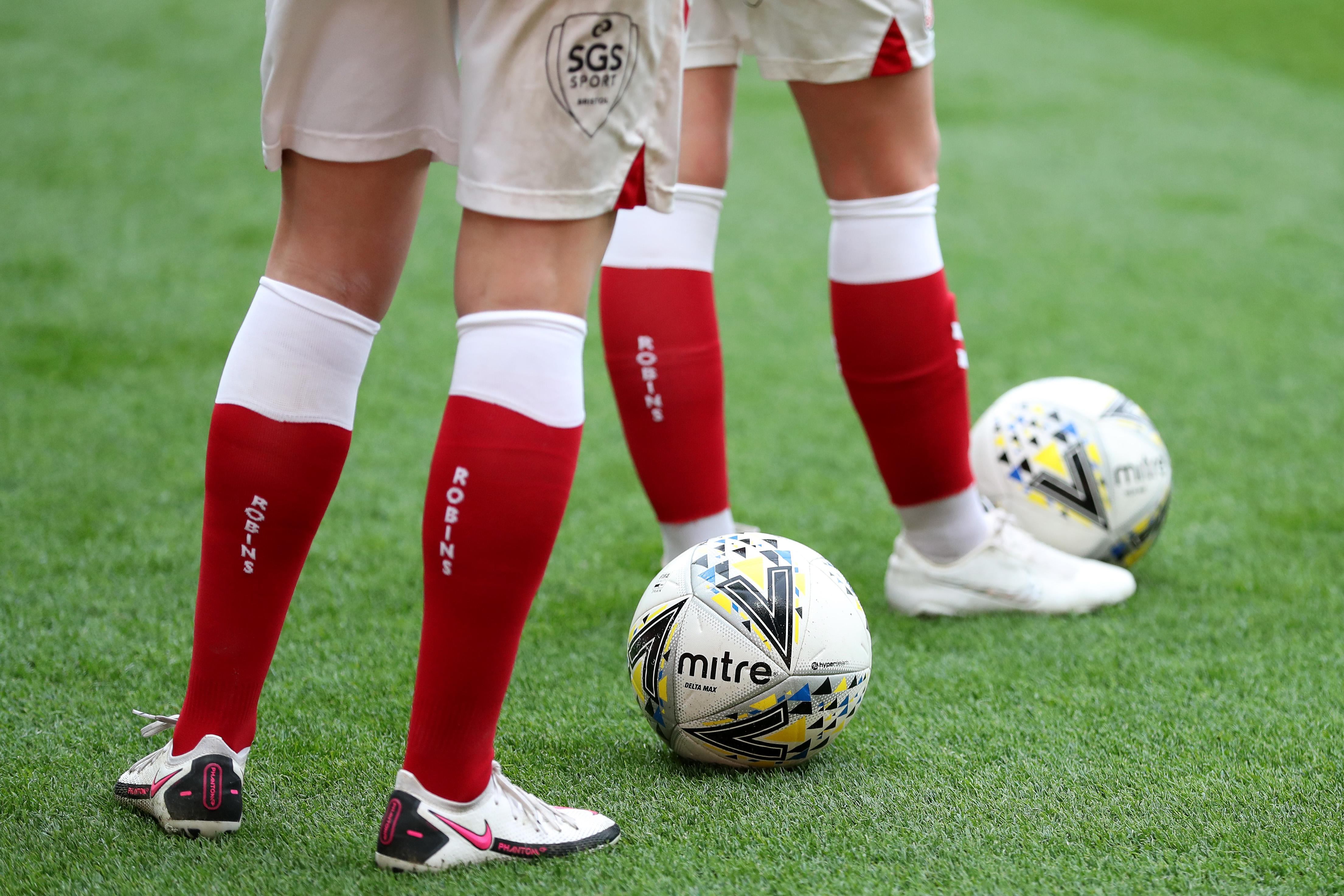 Bristol City Women v Chelsea Women - FA Women's Continental Tyres League Cup Final