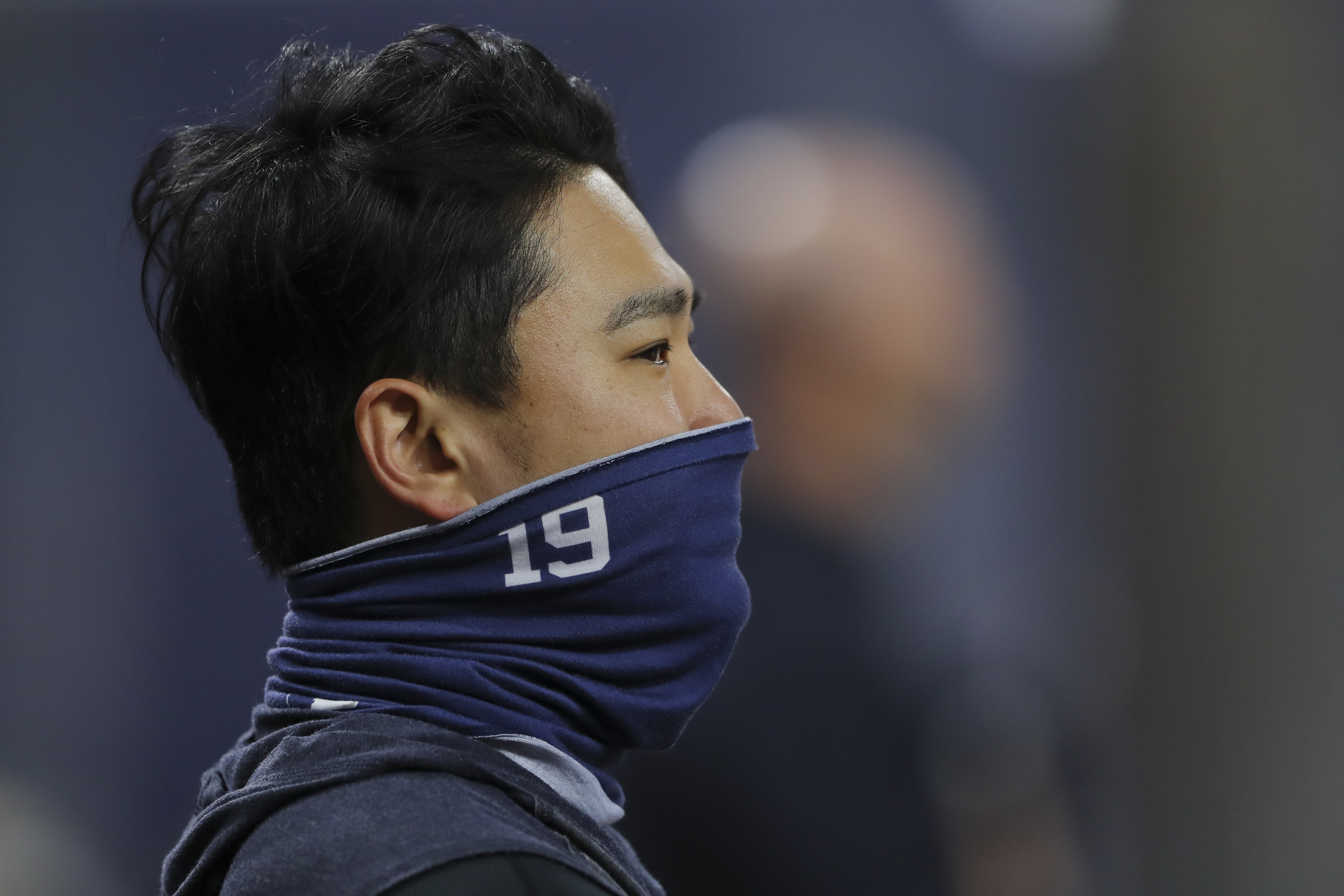 American League Division Series Game 4: New York Yankees v. Tampa Bay Rays