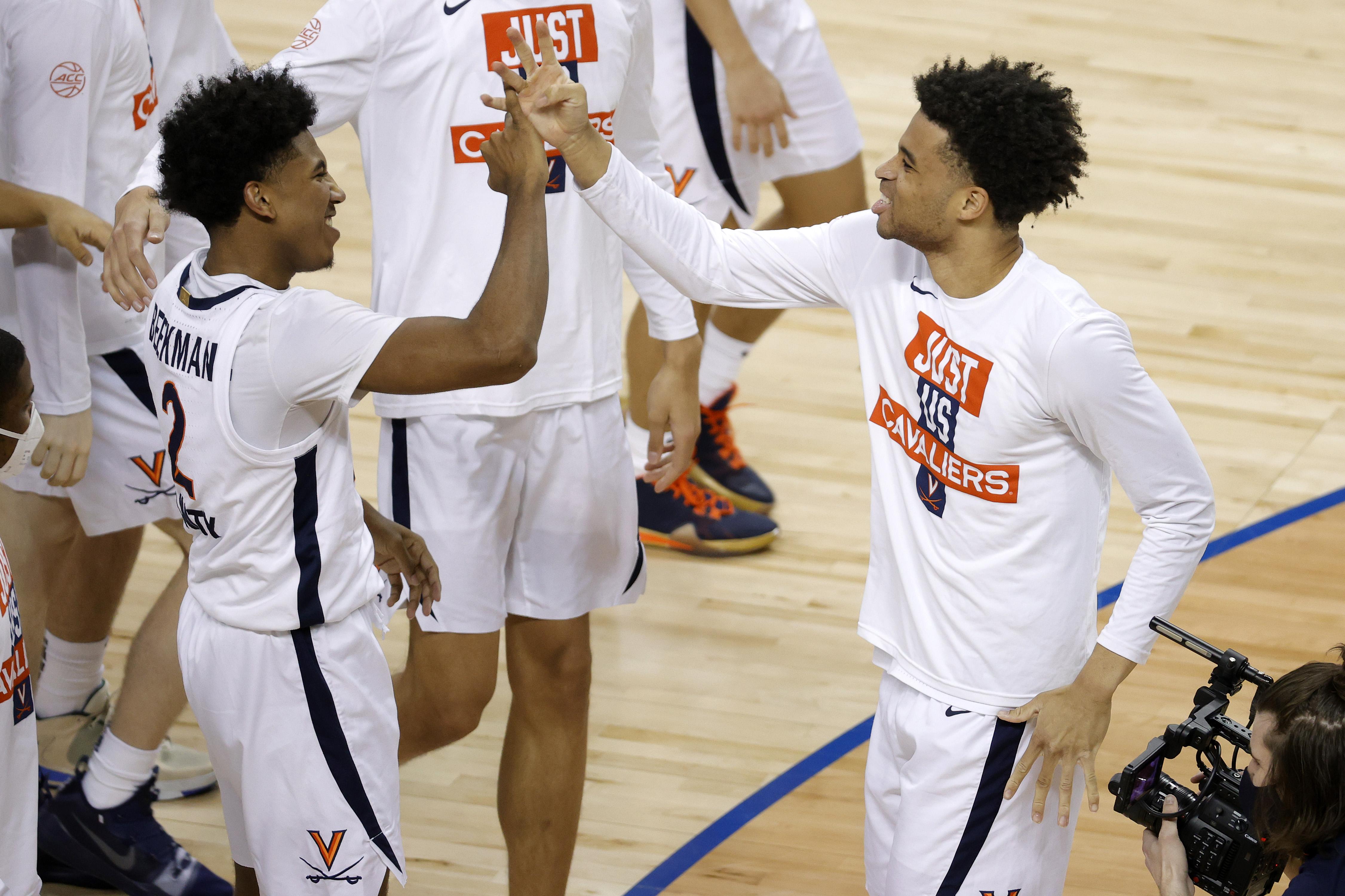 ACC Men's Basketball Tournament - Syracuse v Virginia