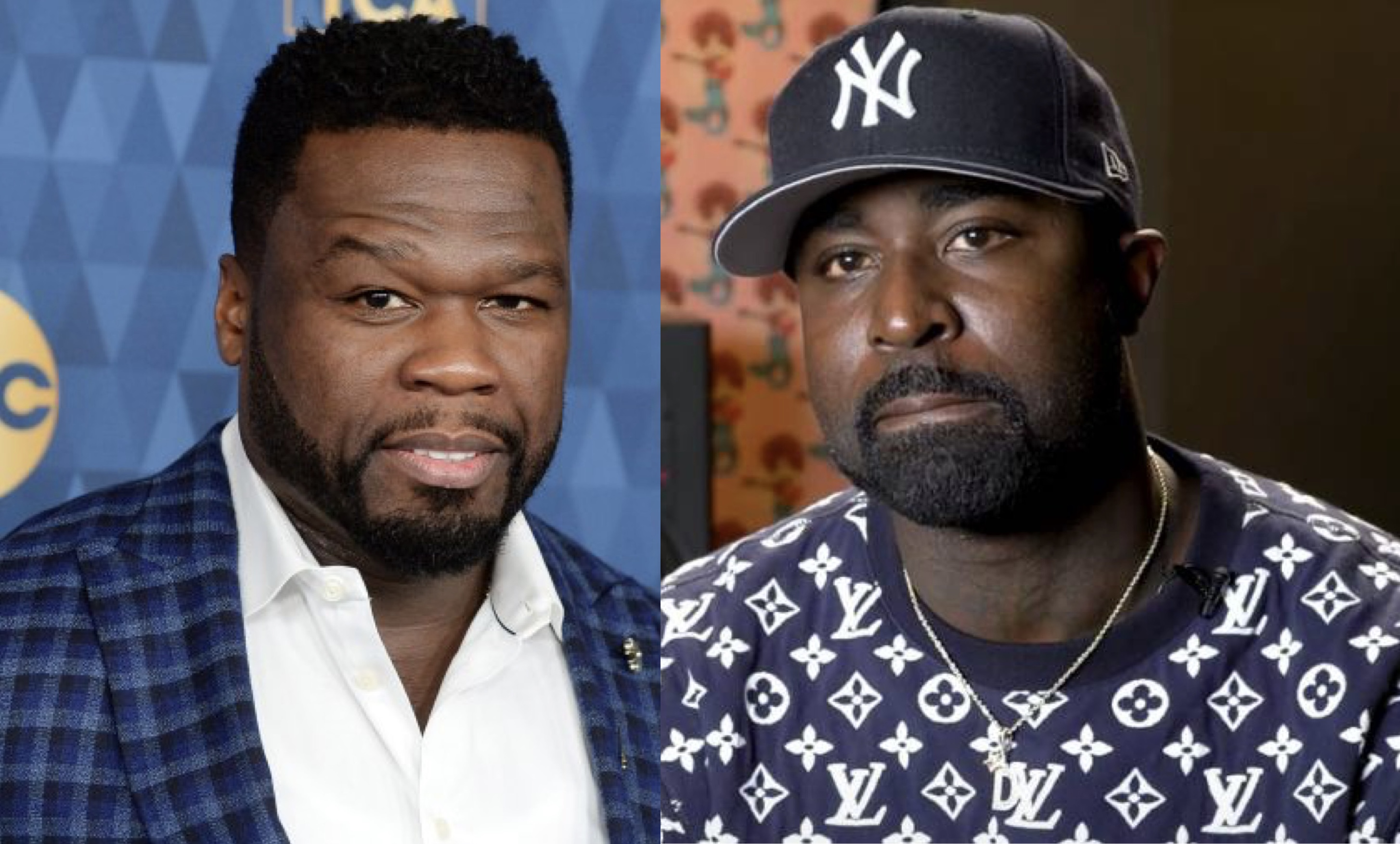 50 Cent, Young Buck