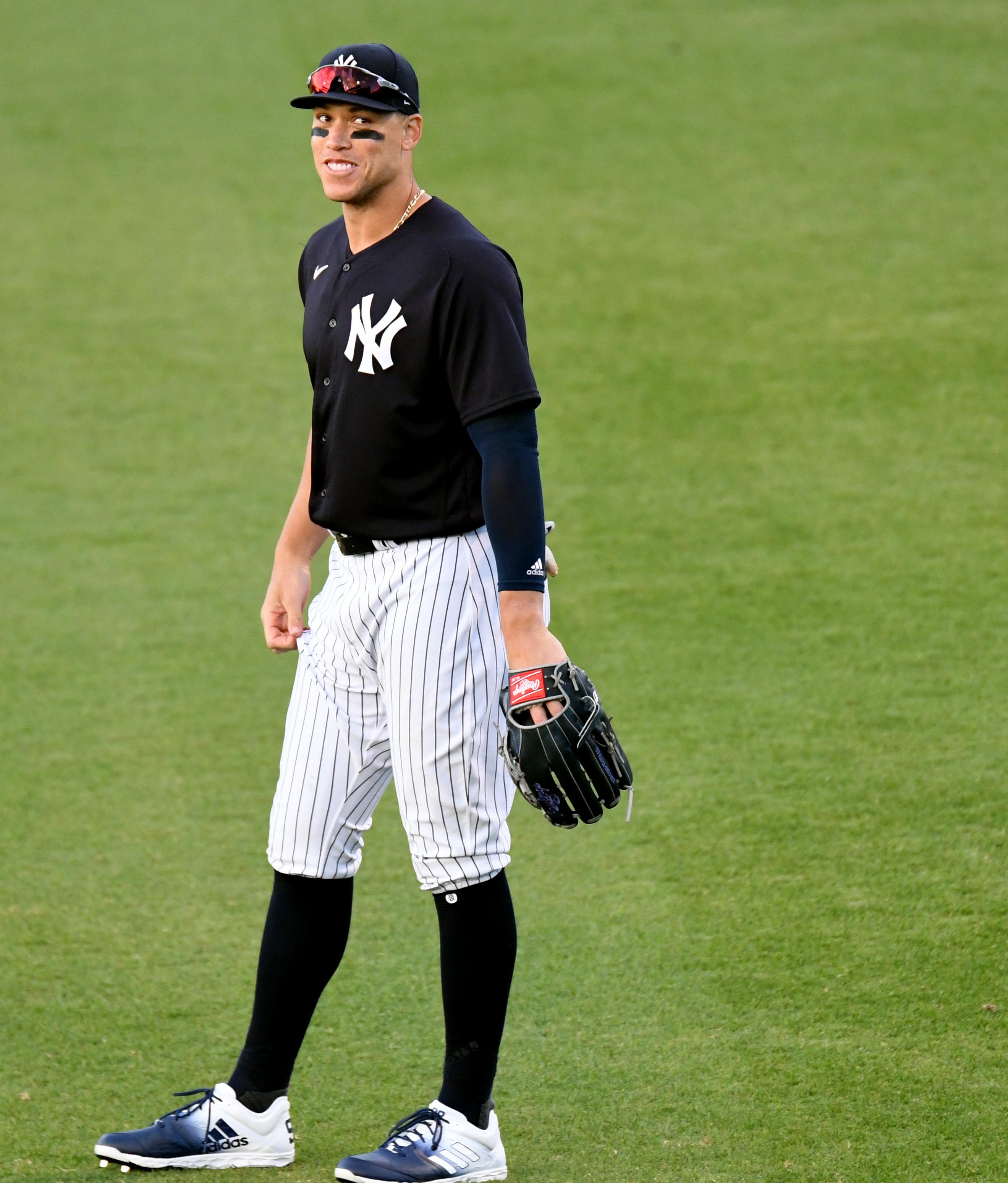 MLB: Philadelphia Phillies at New York Yankees